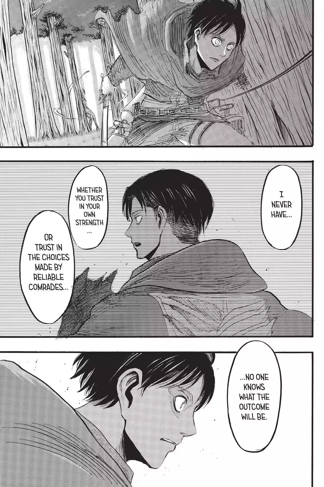 Attack on Titan Chapter 28  Online Free Manga Read Image 33