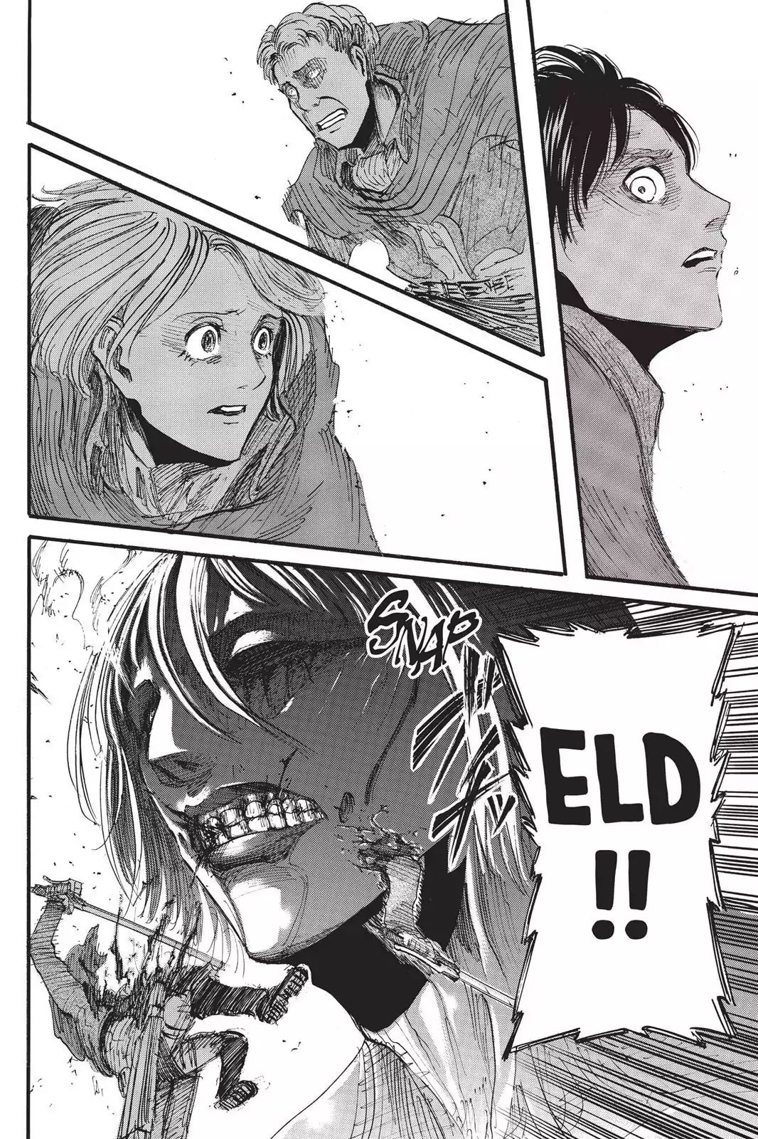 Attack on Titan Chapter 28  Online Free Manga Read Image 36