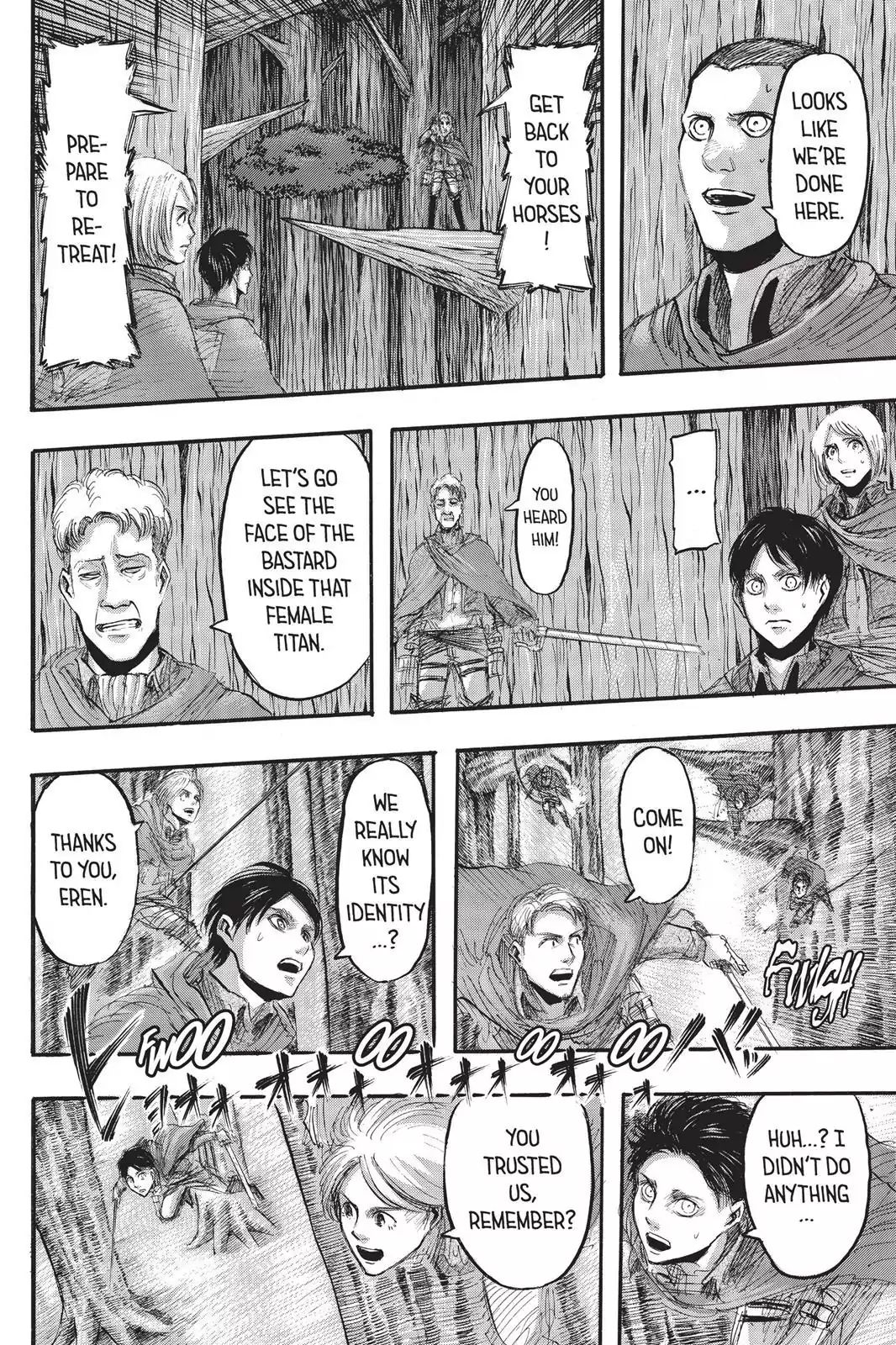 Attack on Titan Chapter 28  Online Free Manga Read Image 8