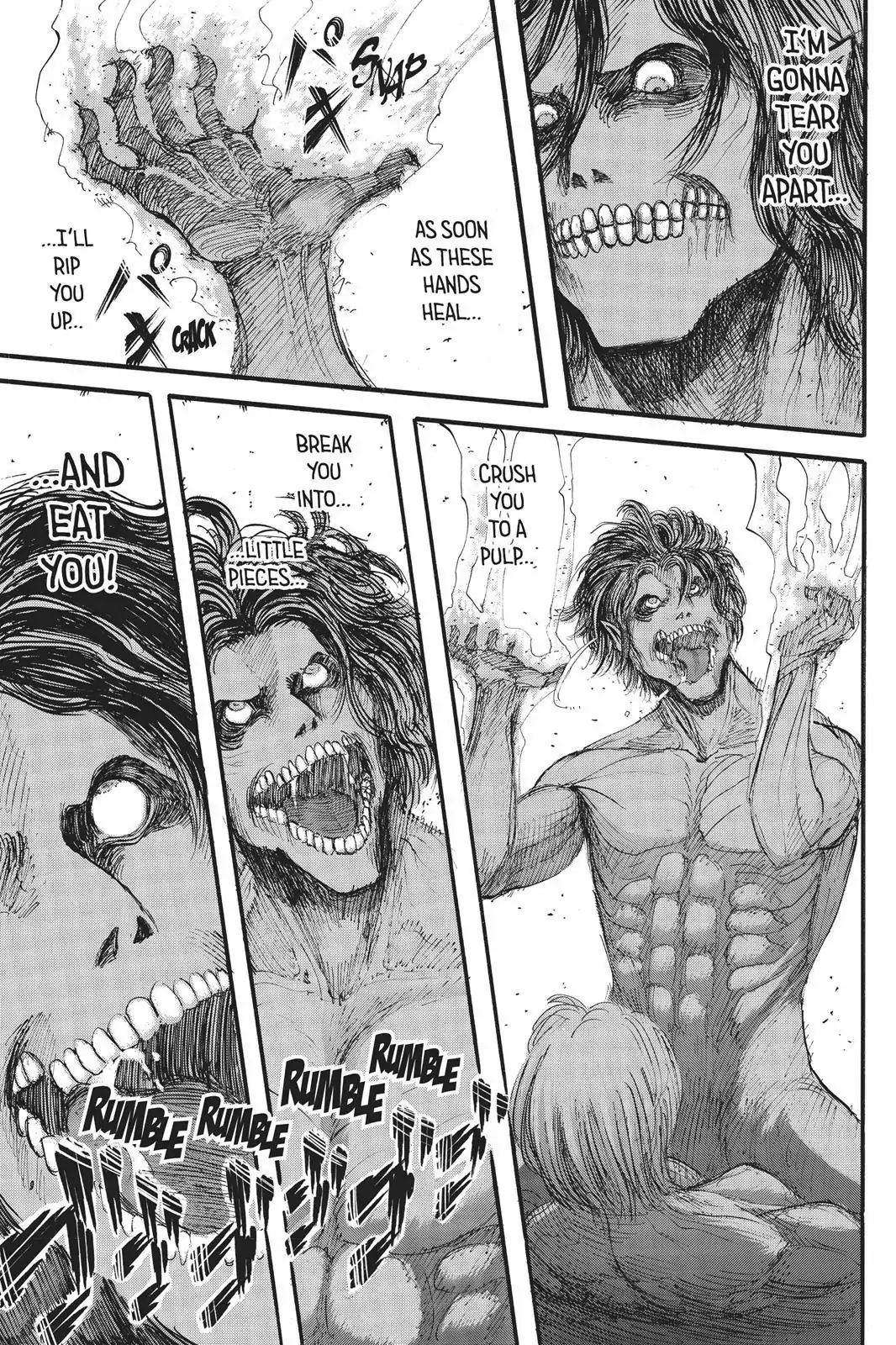 Attack on Titan Chapter 29  Online Free Manga Read Image 12
