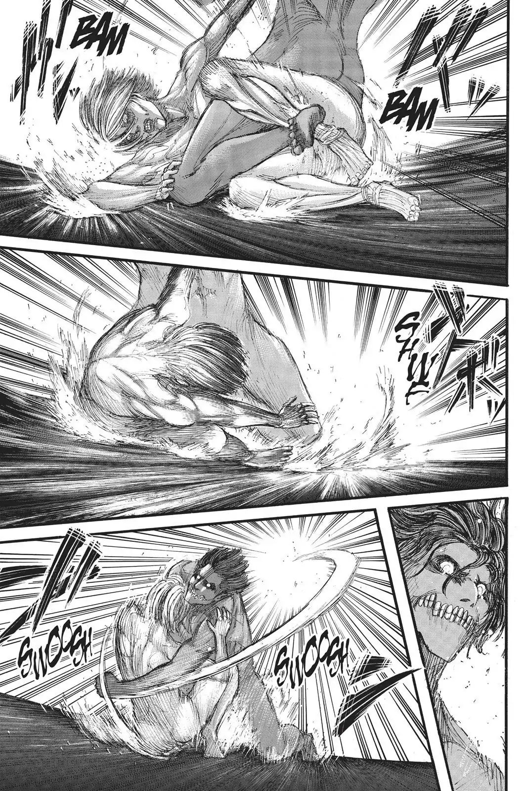 Attack on Titan Chapter 29  Online Free Manga Read Image 14