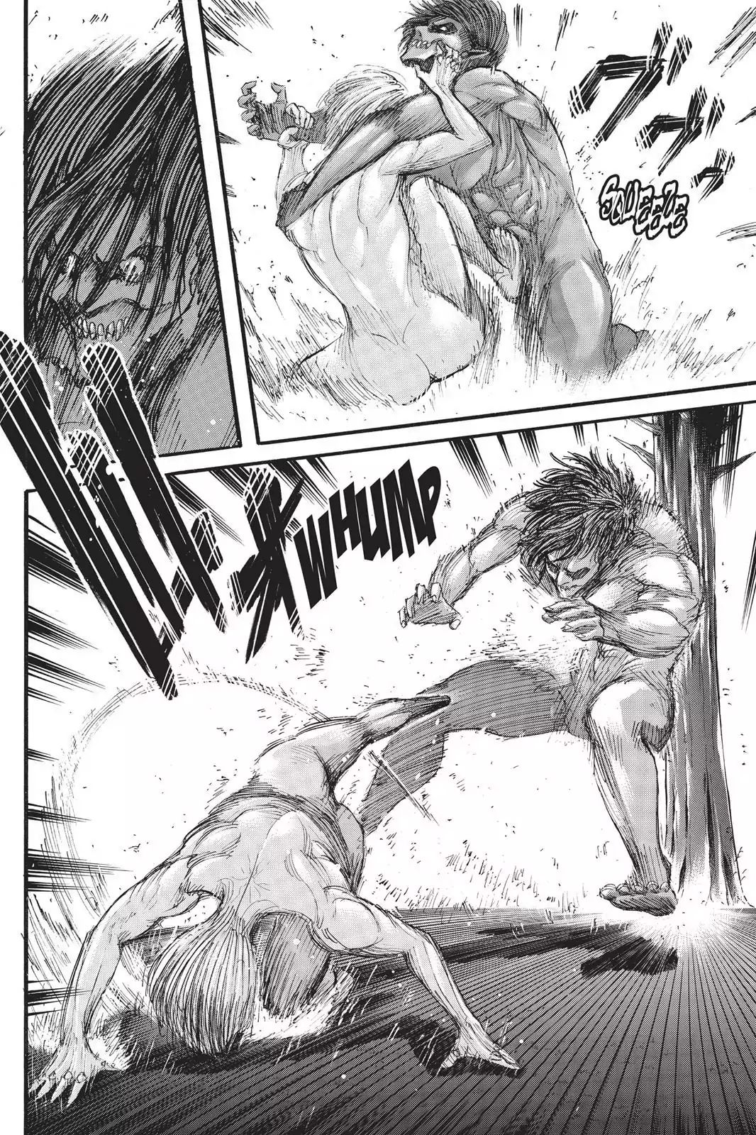 Attack on Titan Chapter 29  Online Free Manga Read Image 15