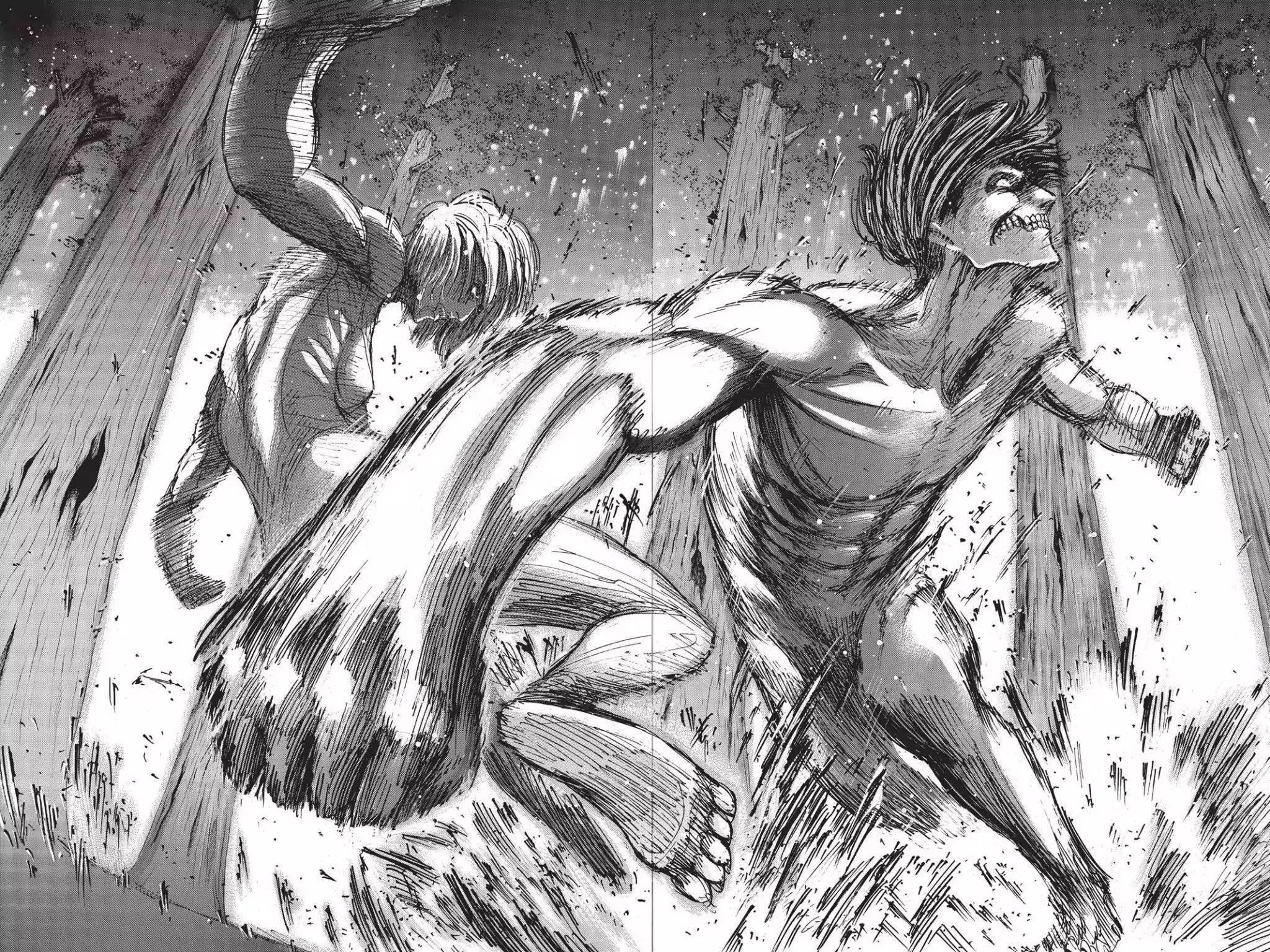 Attack on Titan Chapter 29  Online Free Manga Read Image 21