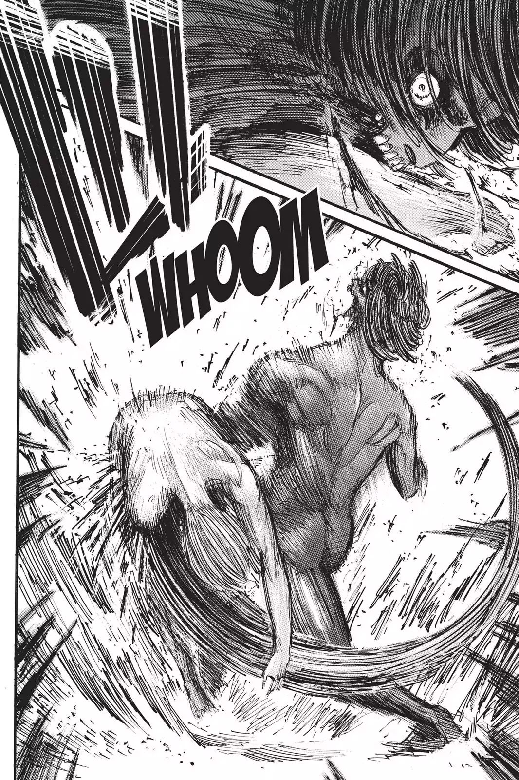 Attack on Titan Chapter 29  Online Free Manga Read Image 24