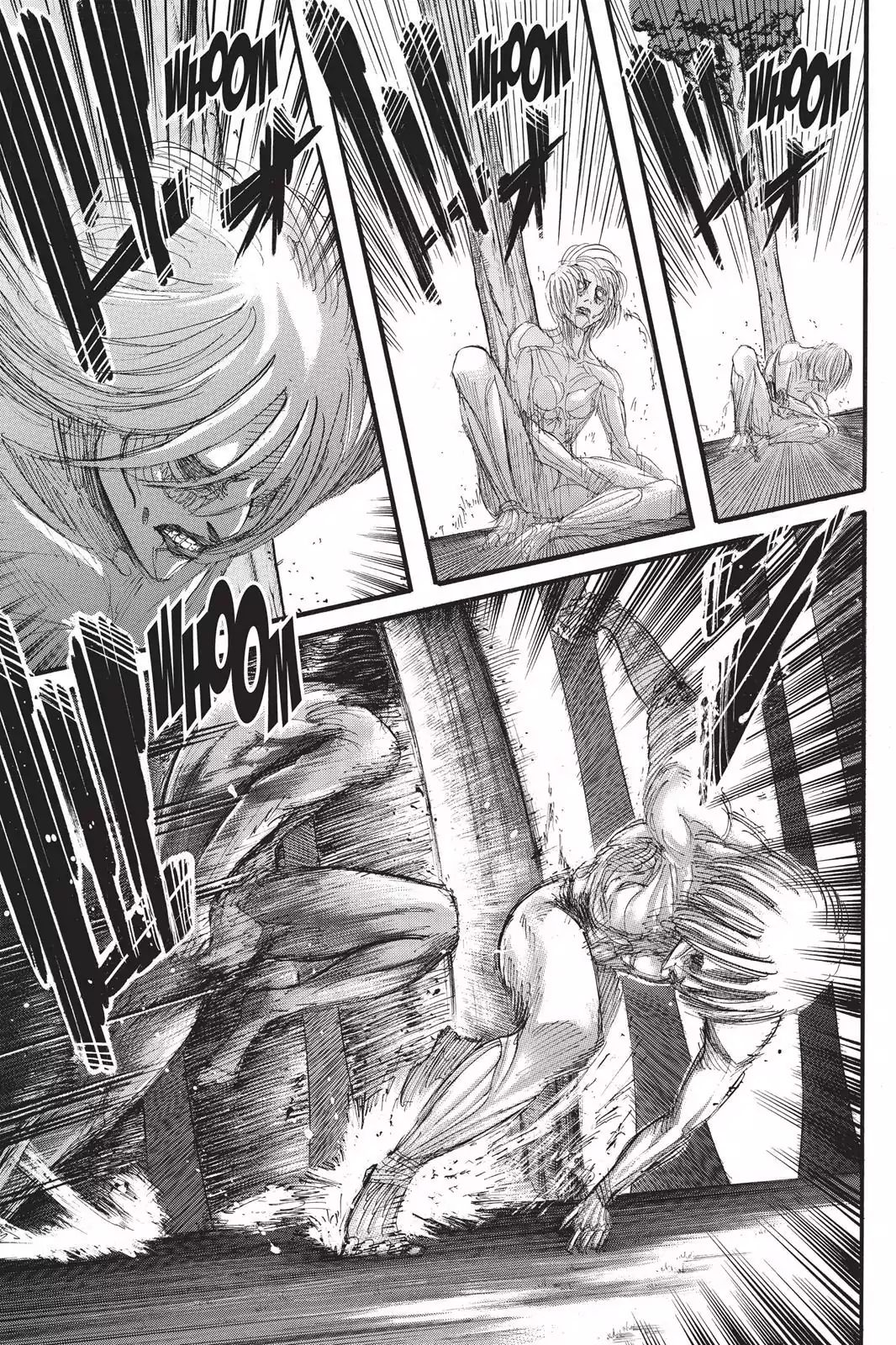 Attack on Titan Chapter 29  Online Free Manga Read Image 27