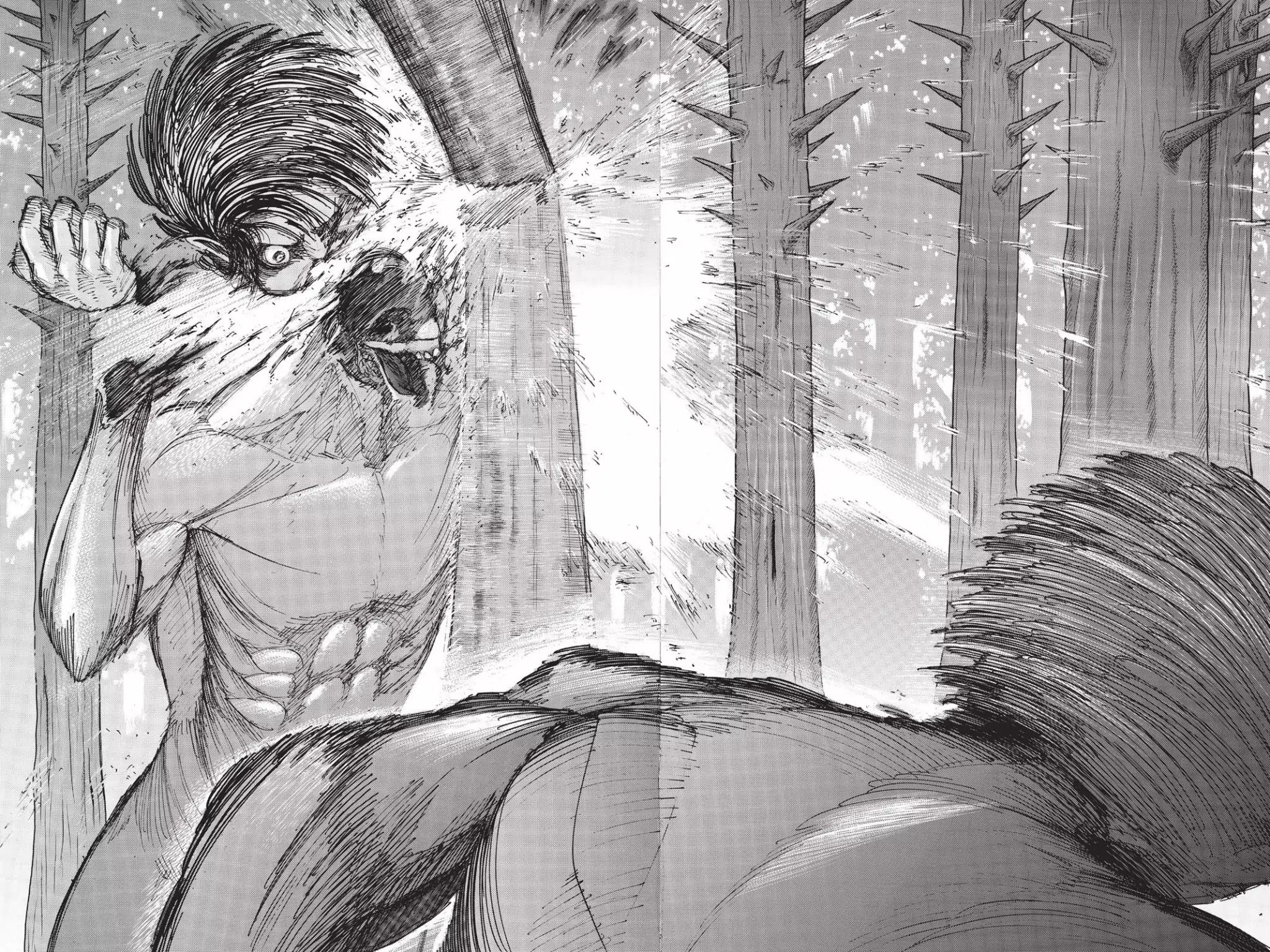 Attack on Titan Chapter 29  Online Free Manga Read Image 30