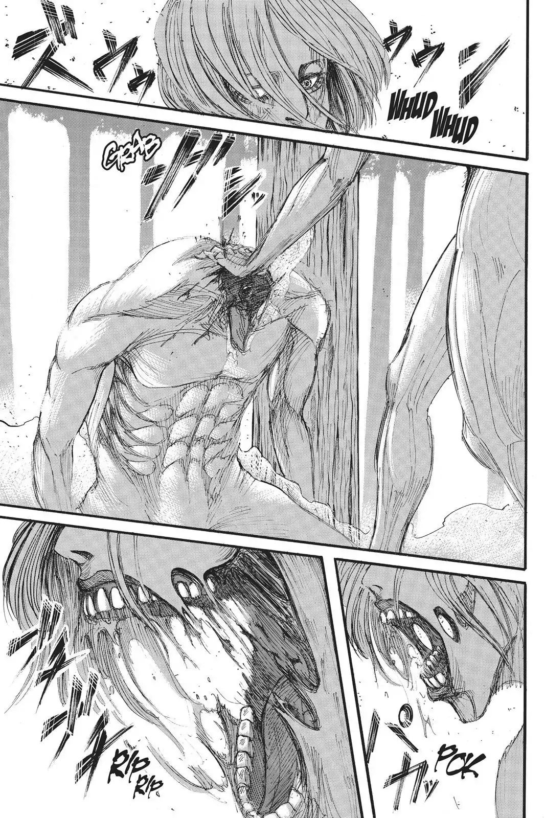 Attack on Titan Chapter 29  Online Free Manga Read Image 32