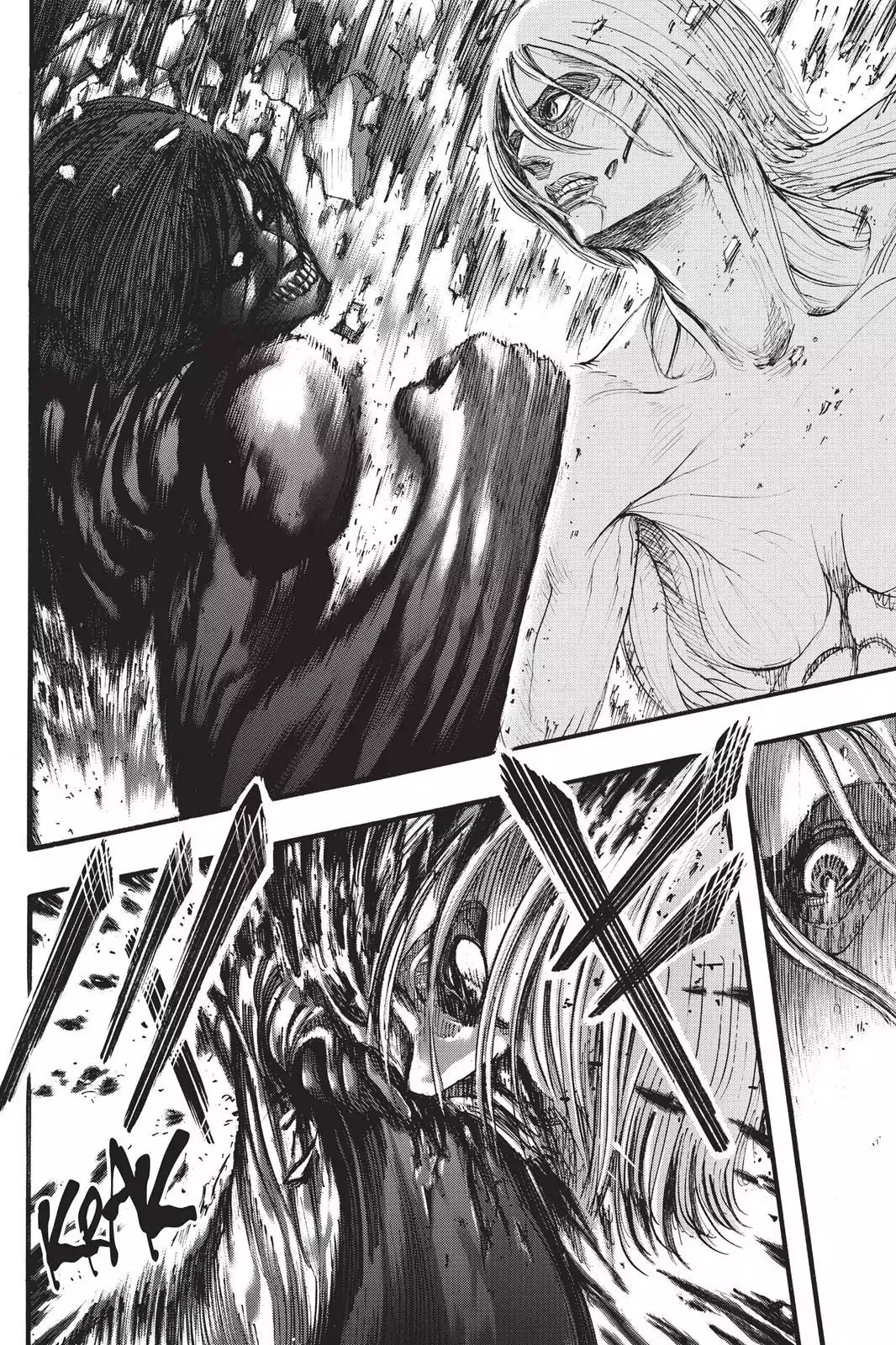 Attack on Titan Chapter 32  Online Free Manga Read Image 42