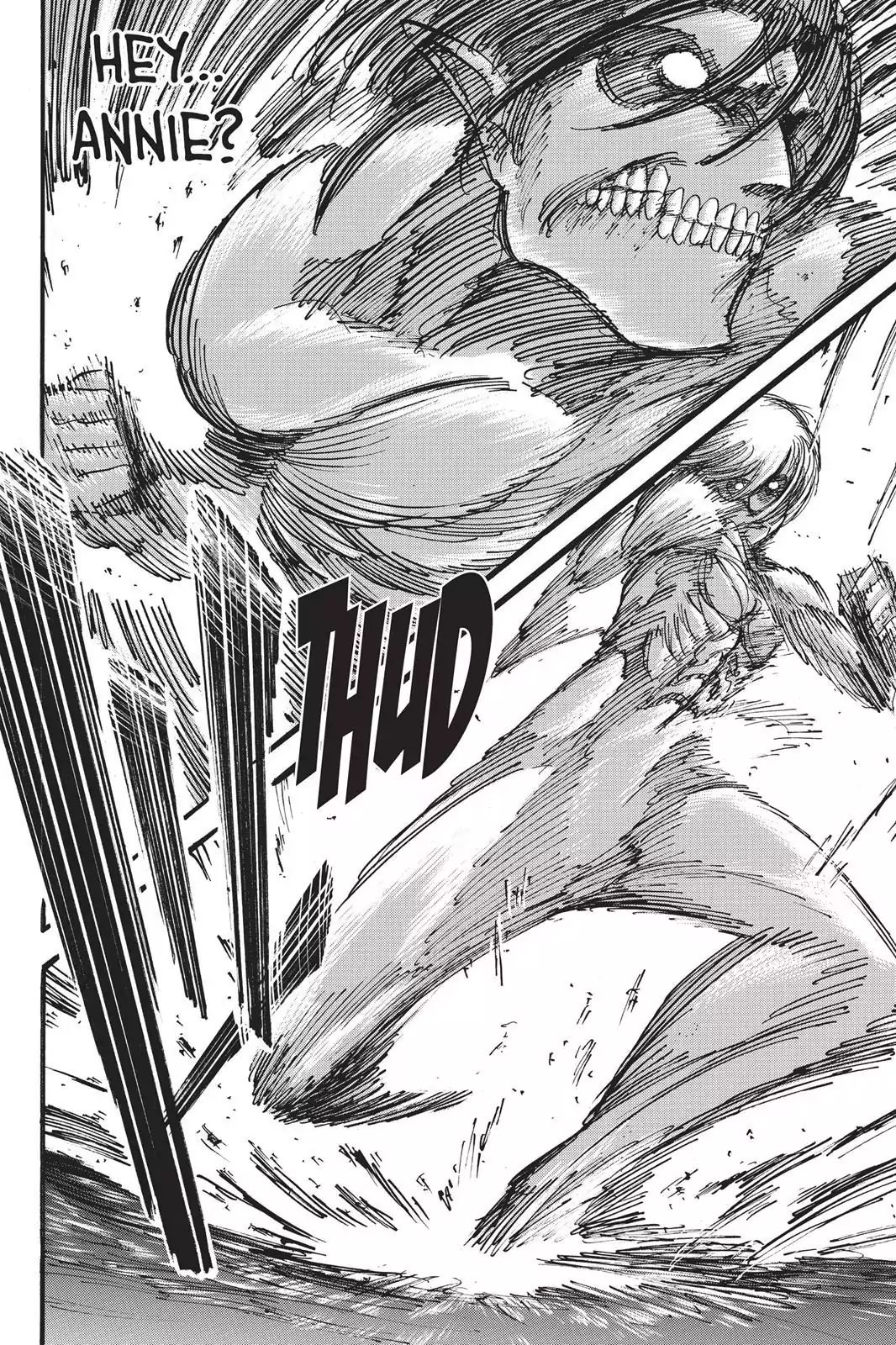 Attack on Titan Chapter 33  Online Free Manga Read Image 20