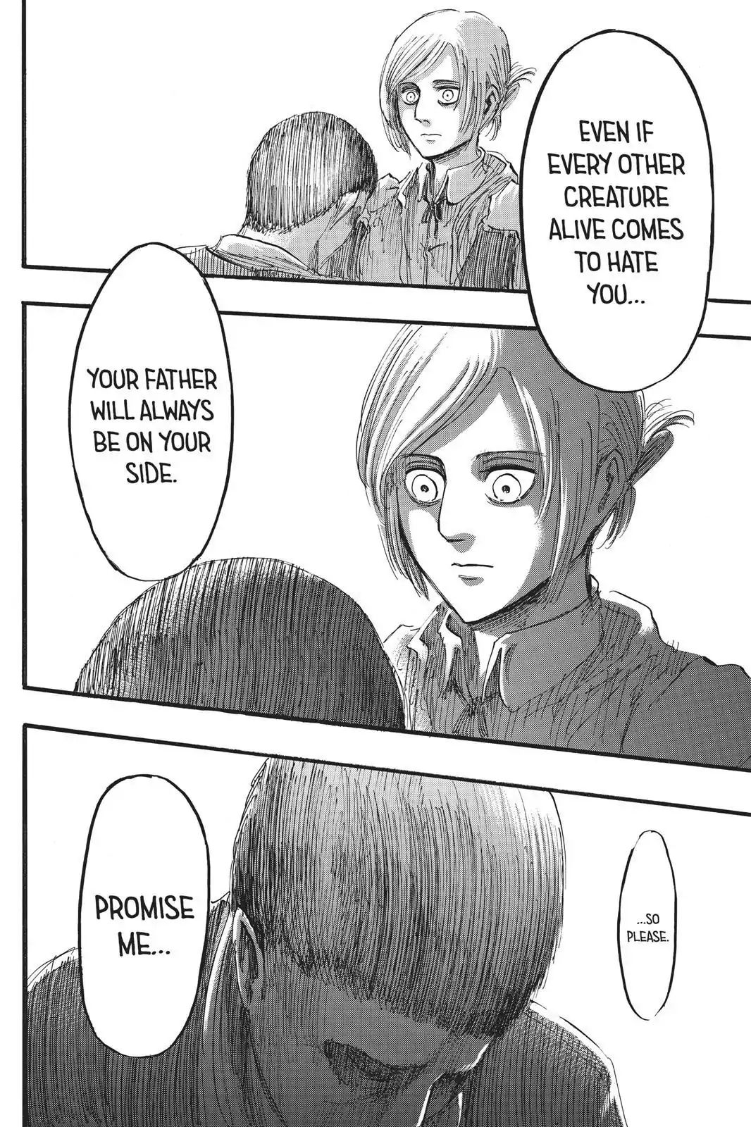 Attack on Titan Chapter 33  Online Free Manga Read Image 40