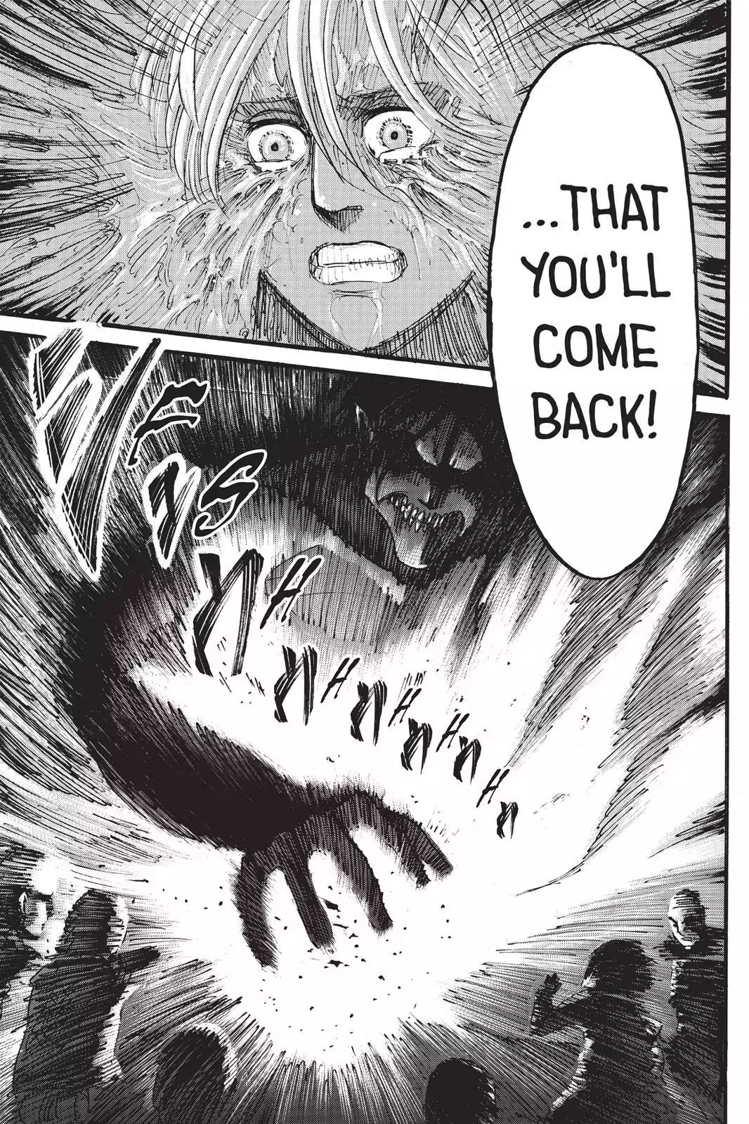 Attack on Titan Chapter 33  Online Free Manga Read Image 41