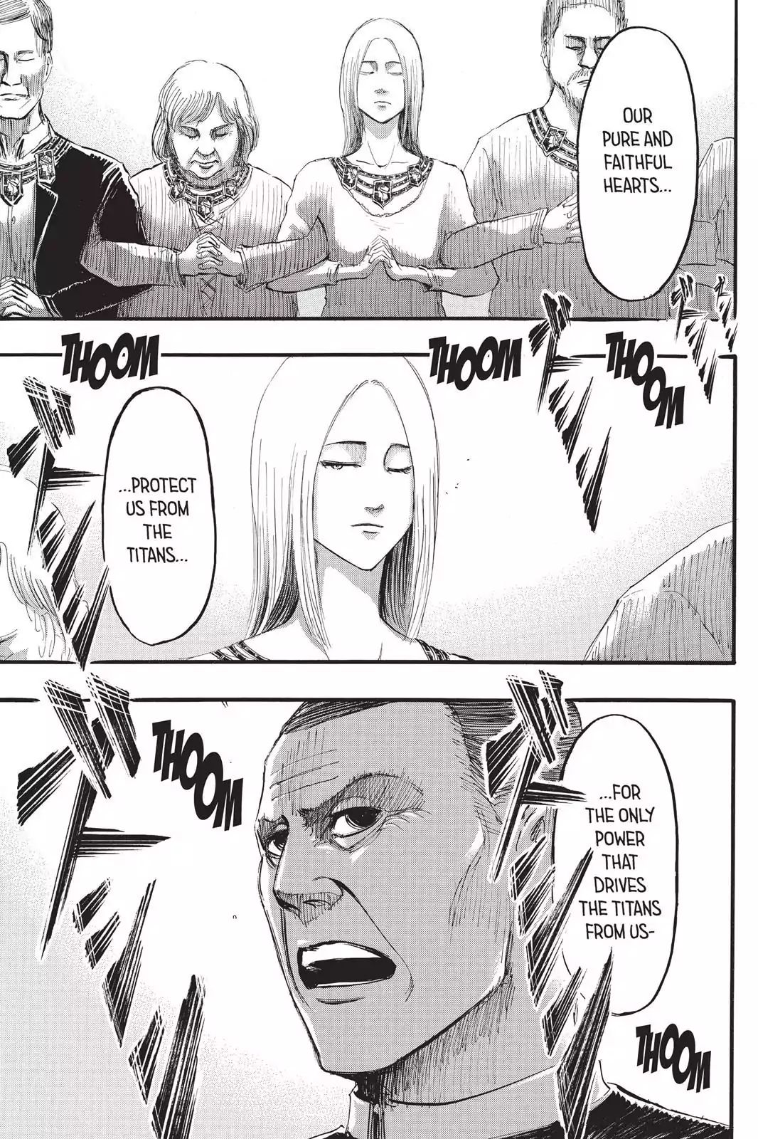 Attack on Titan Chapter 33  Online Free Manga Read Image 5