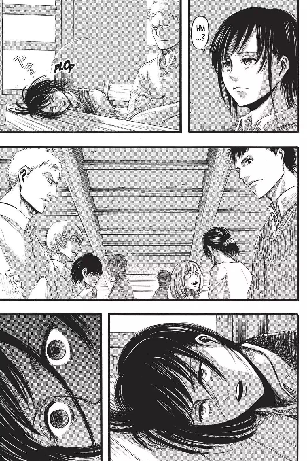 Attack on Titan Chapter 34  Online Free Manga Read Image 40