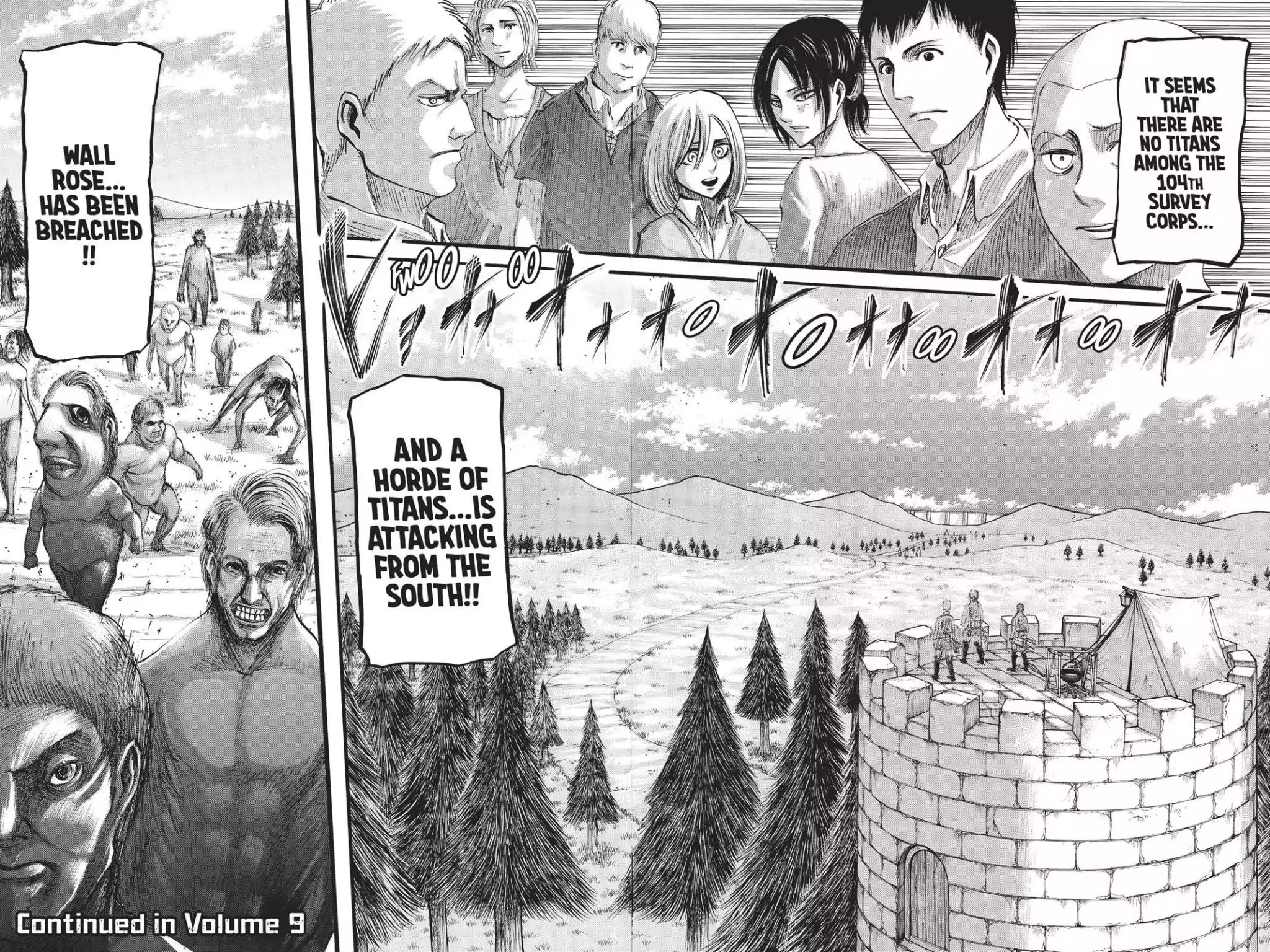 Attack on Titan Chapter 34  Online Free Manga Read Image 43