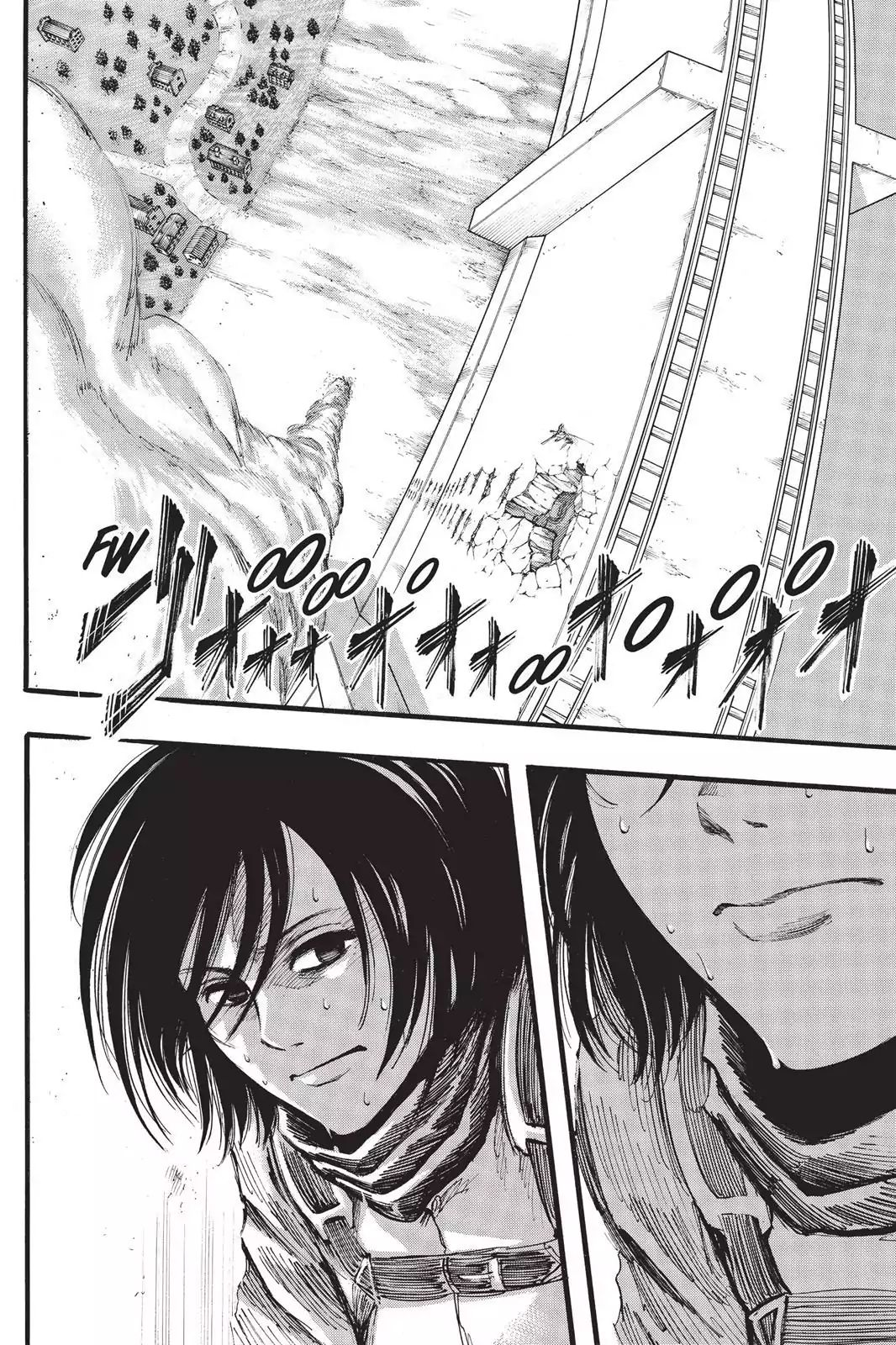 Attack on Titan Chapter 34  Online Free Manga Read Image 7