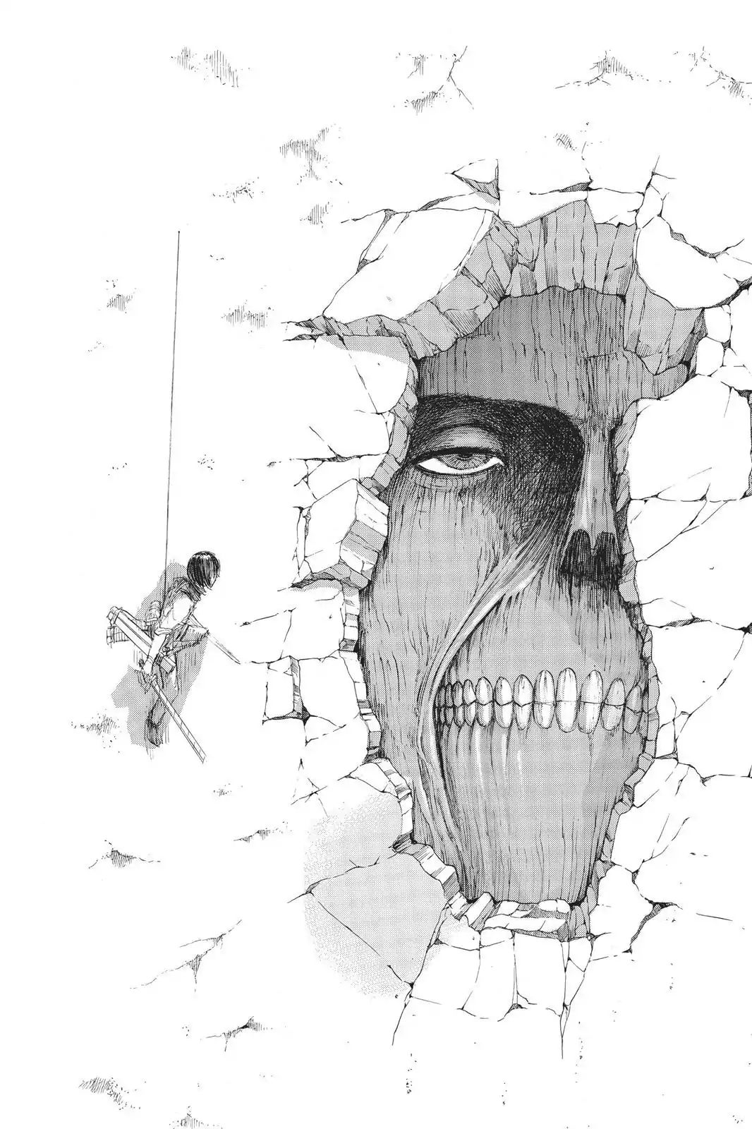 Attack on Titan Chapter 34  Online Free Manga Read Image 8