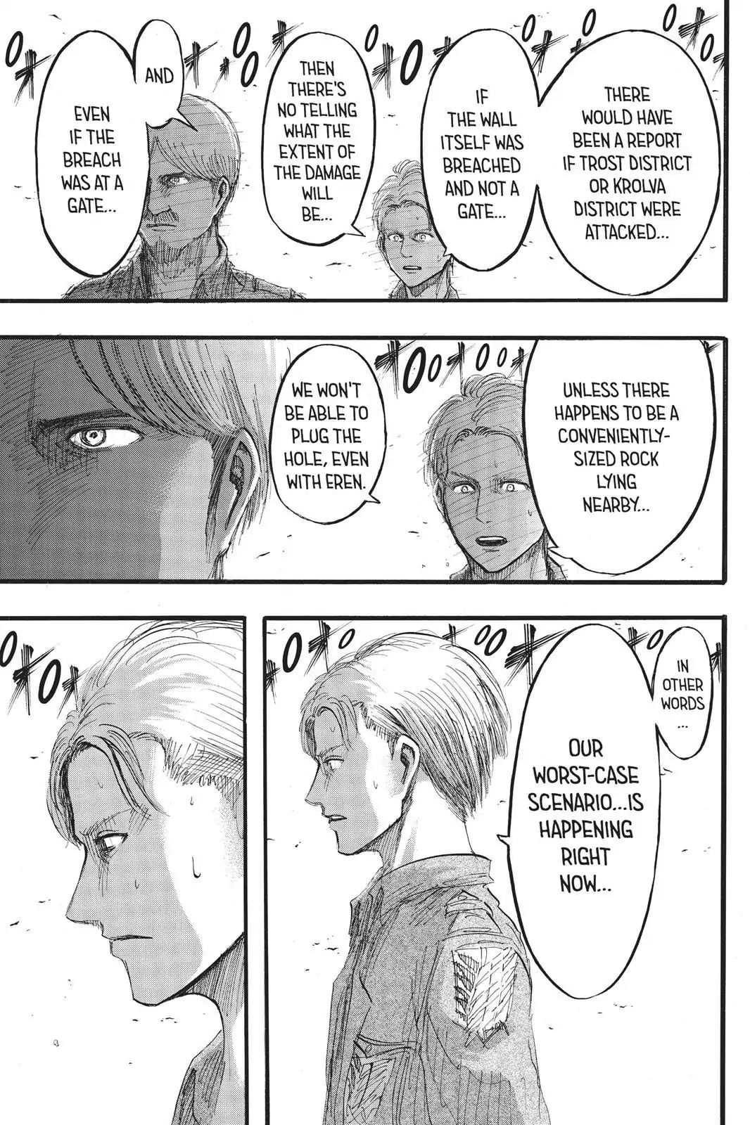 Attack on Titan Chapter 35  Online Free Manga Read Image 12