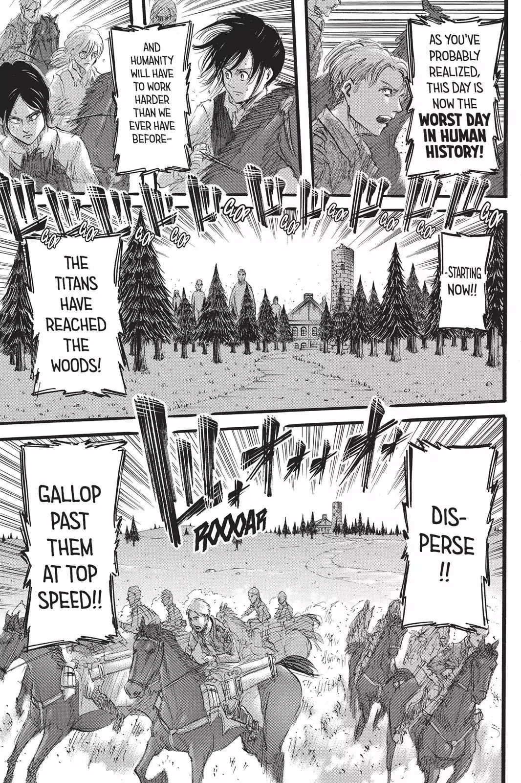 Attack on Titan Chapter 35  Online Free Manga Read Image 23