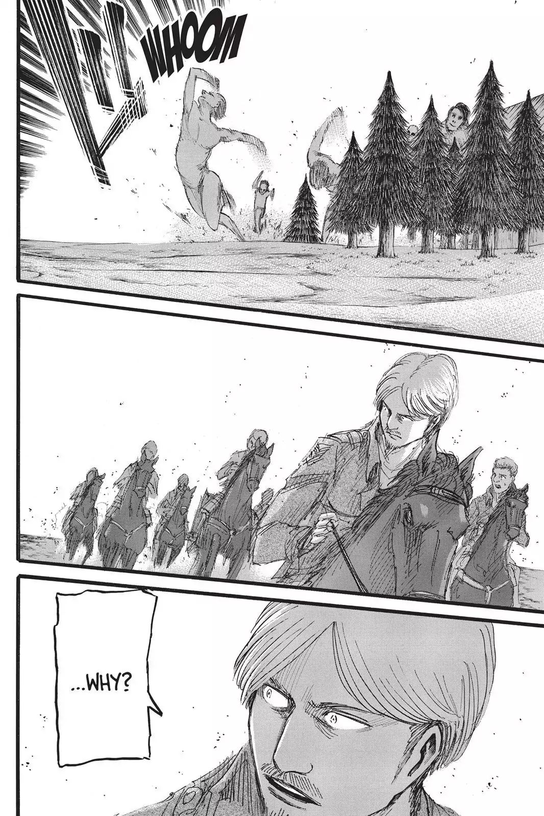 Attack on Titan Chapter 35  Online Free Manga Read Image 24
