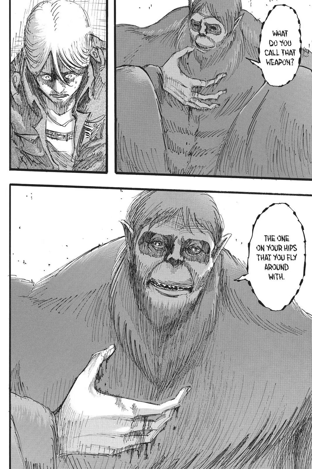 Attack on Titan Chapter 35  Online Free Manga Read Image 41