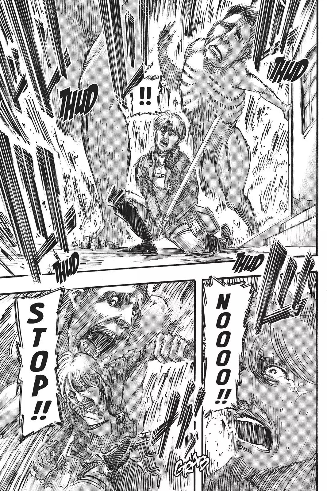 Attack on Titan Chapter 35  Online Free Manga Read Image 46