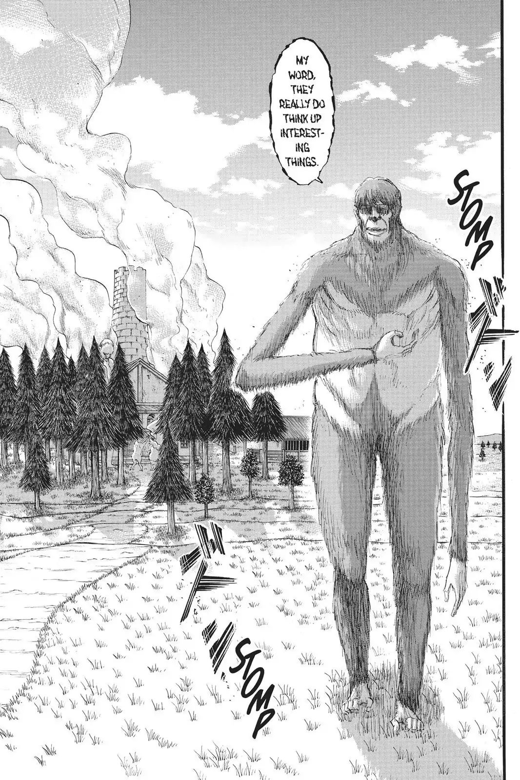 Attack on Titan Chapter 35  Online Free Manga Read Image 48