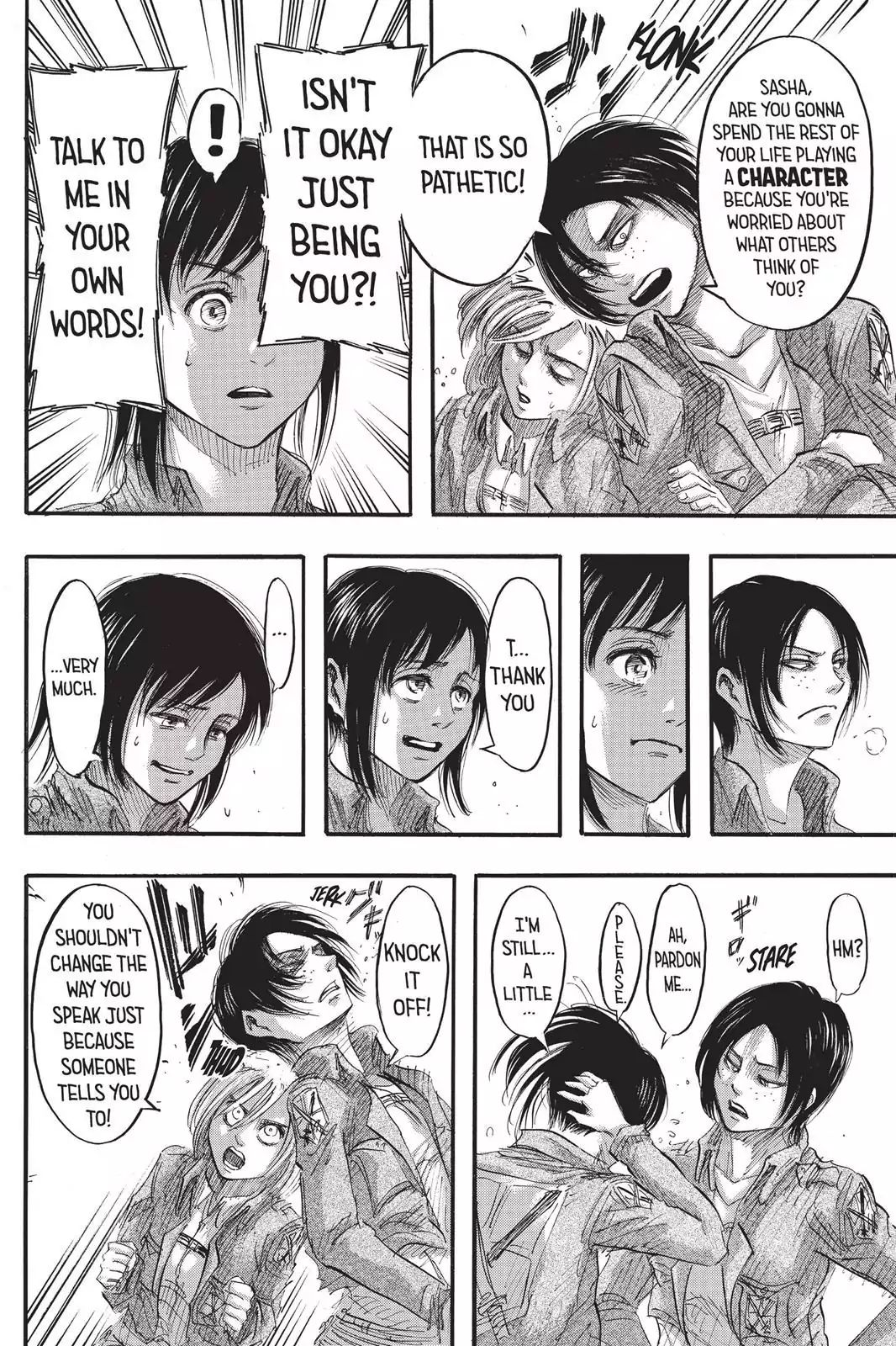 Attack on Titan Chapter 36  Online Free Manga Read Image 28