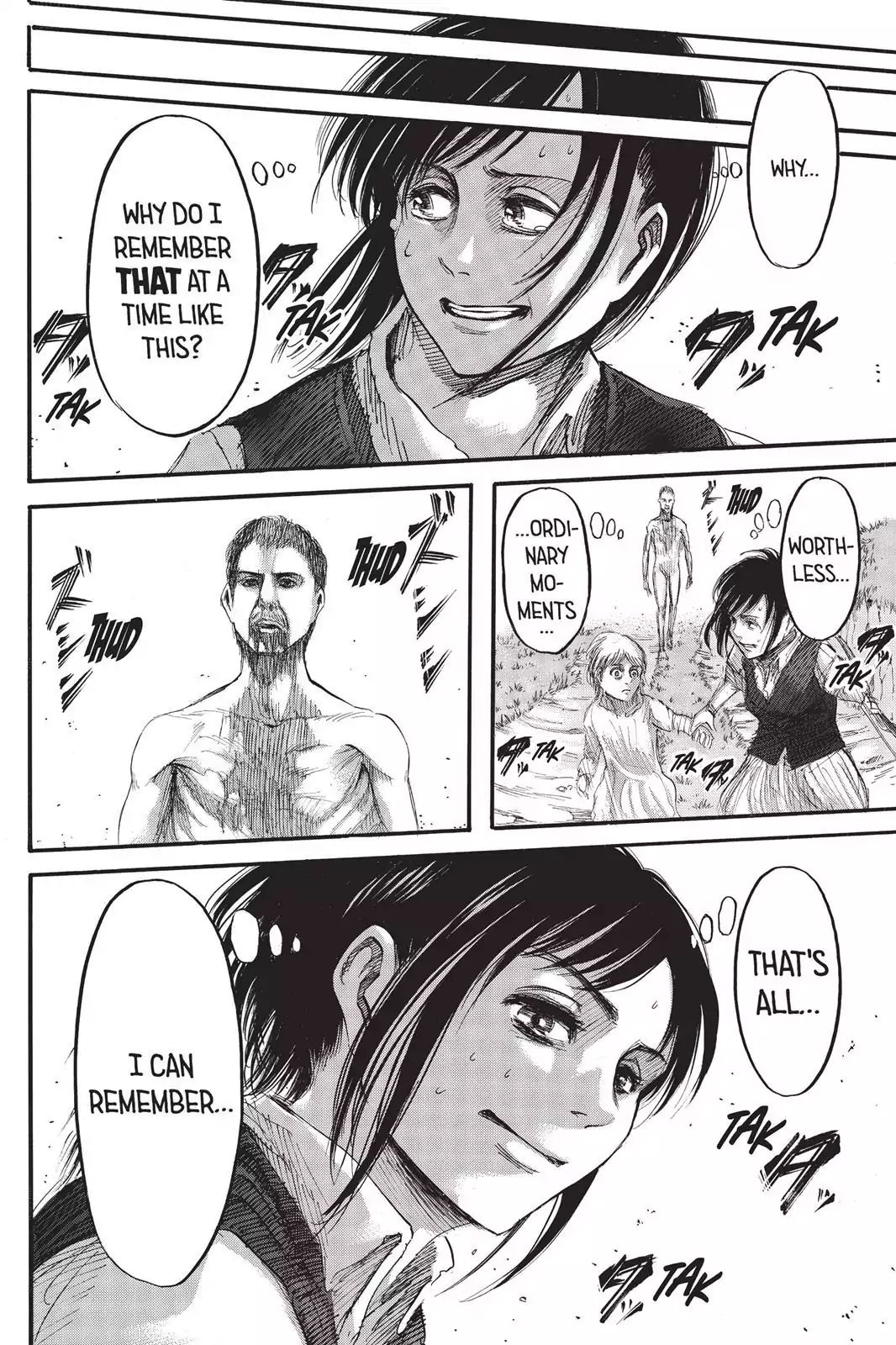 Attack on Titan Chapter 36  Online Free Manga Read Image 30
