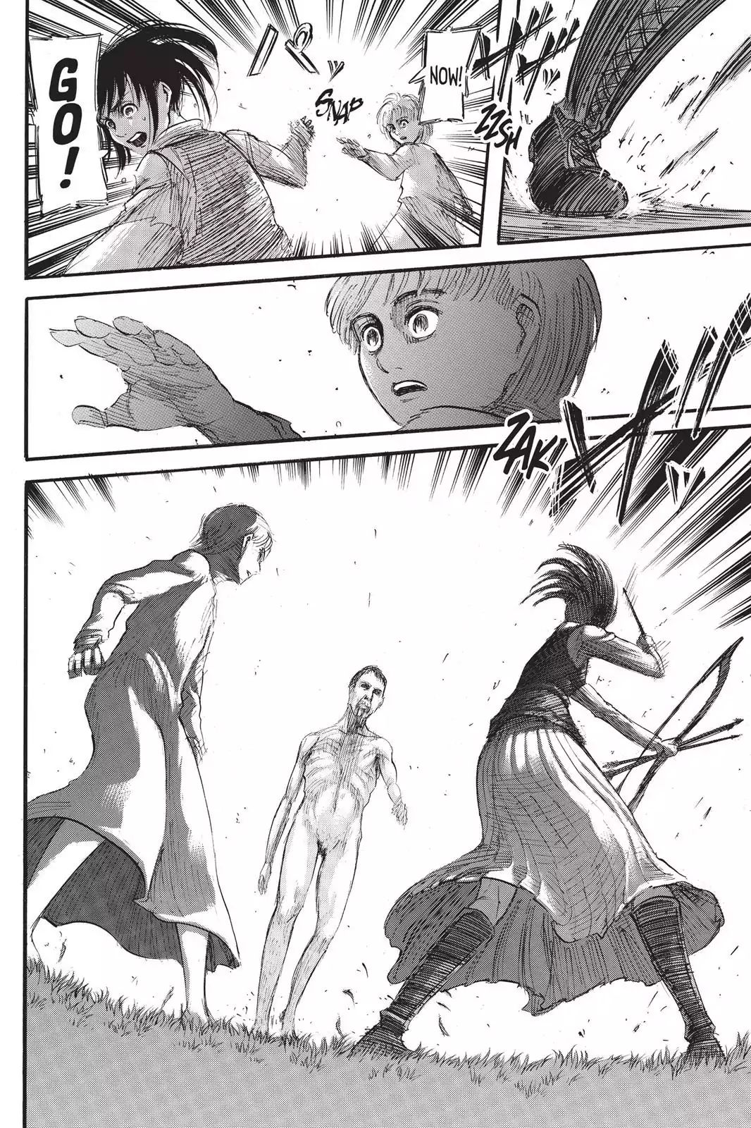 Attack on Titan Chapter 36  Online Free Manga Read Image 32