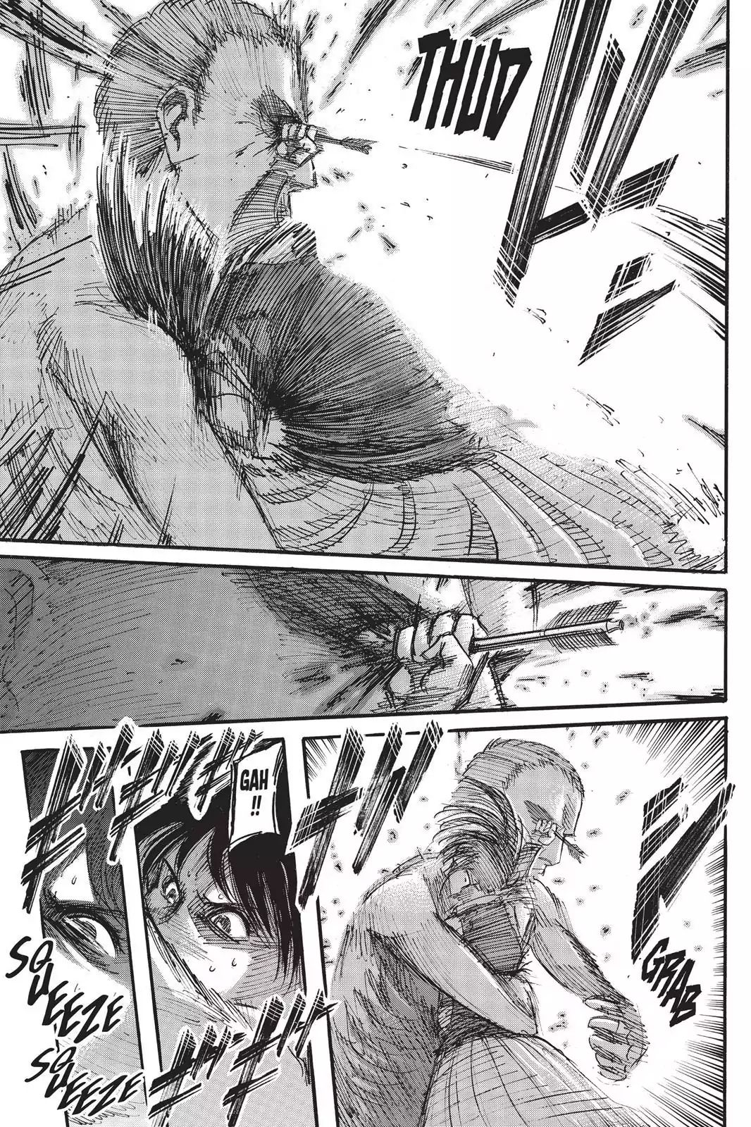 Attack on Titan Chapter 36  Online Free Manga Read Image 39
