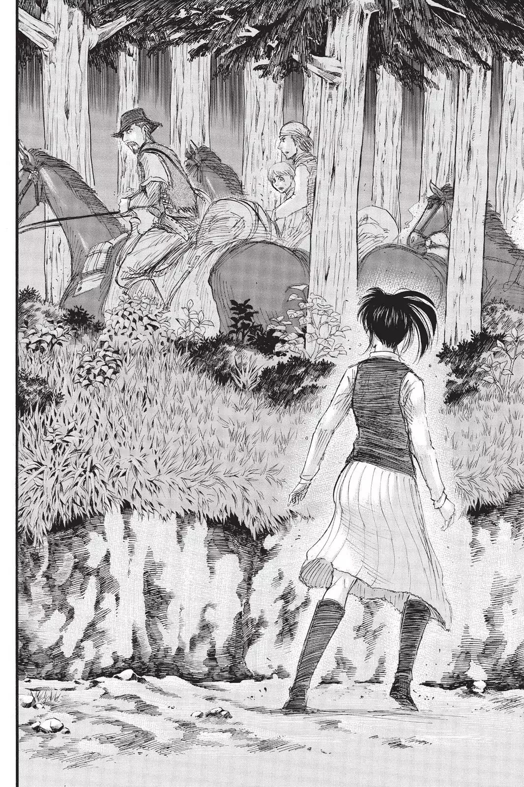 Attack on Titan Chapter 36  Online Free Manga Read Image 42