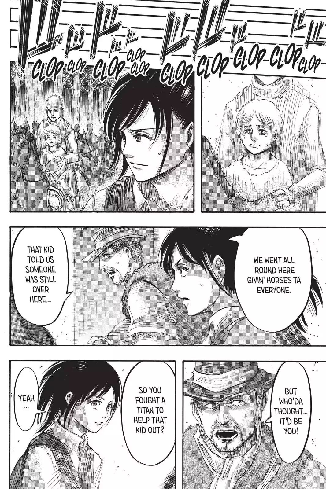 Attack on Titan Chapter 36  Online Free Manga Read Image 44