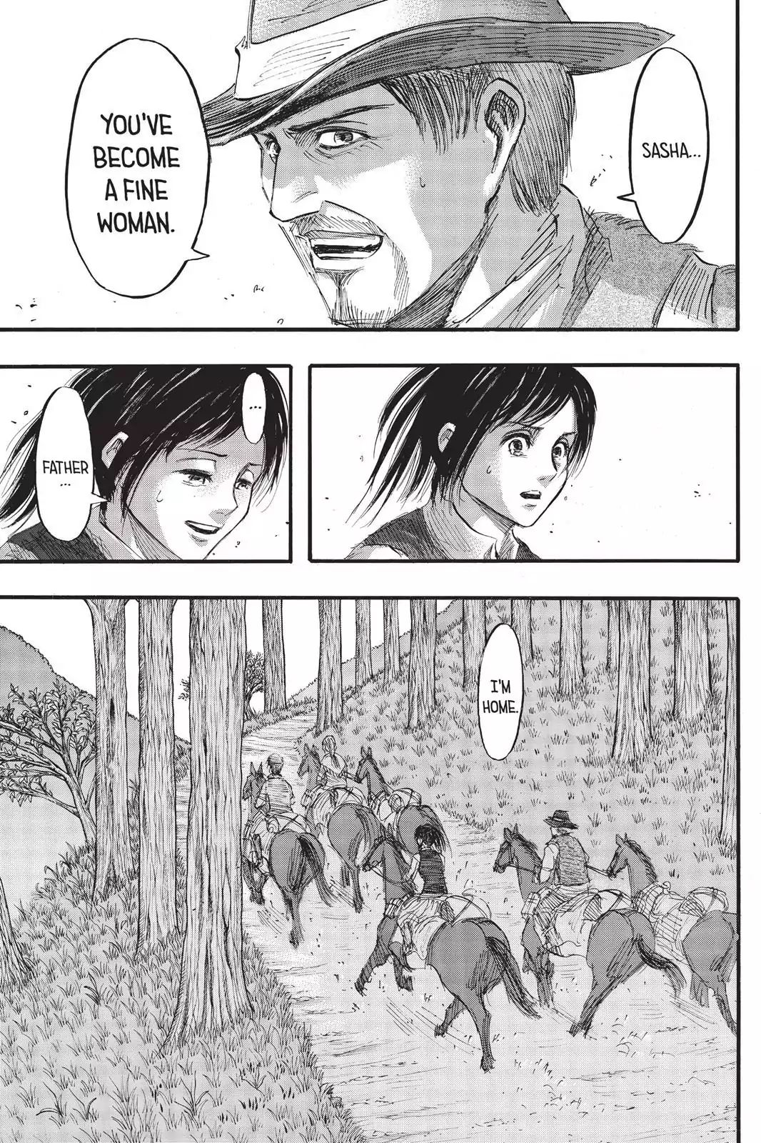 Attack on Titan Chapter 36  Online Free Manga Read Image 45