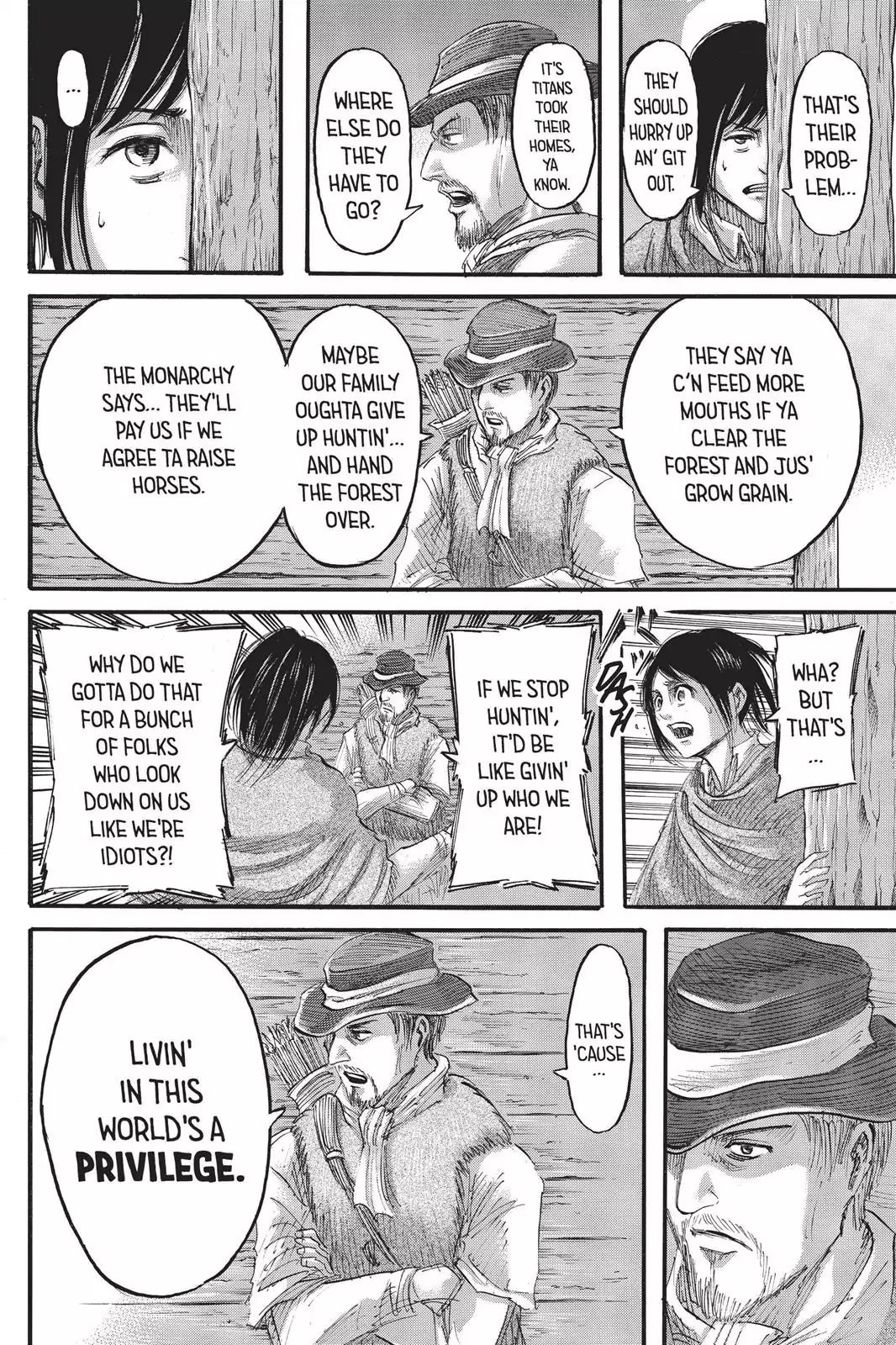 Attack on Titan Chapter 36  Online Free Manga Read Image 8