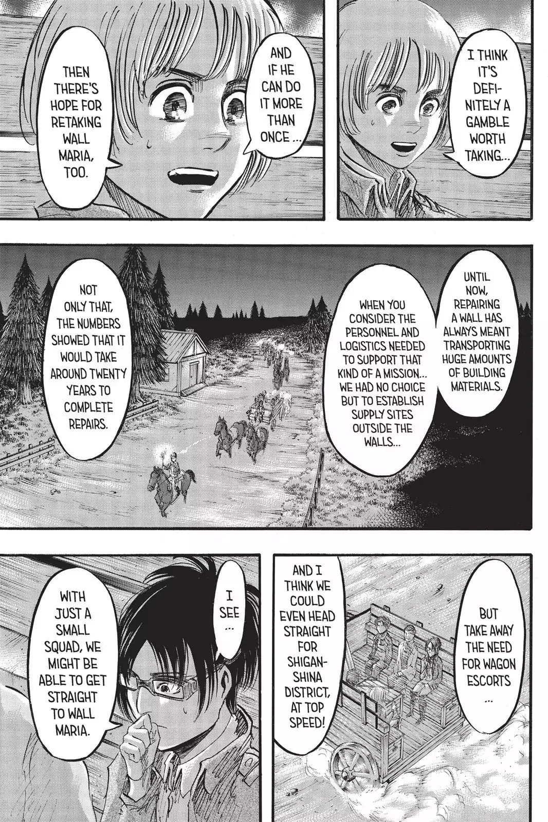Attack on Titan Chapter 37  Online Free Manga Read Image 11