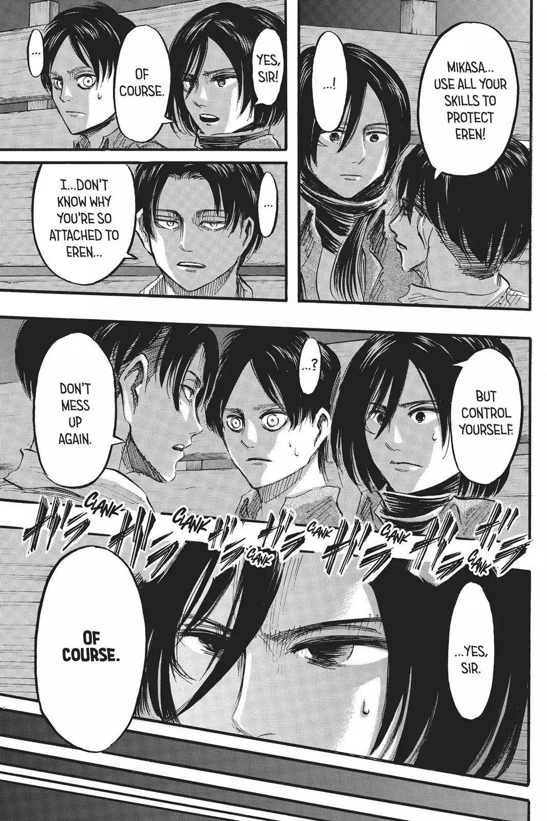 Attack on Titan Chapter 37  Online Free Manga Read Image 19