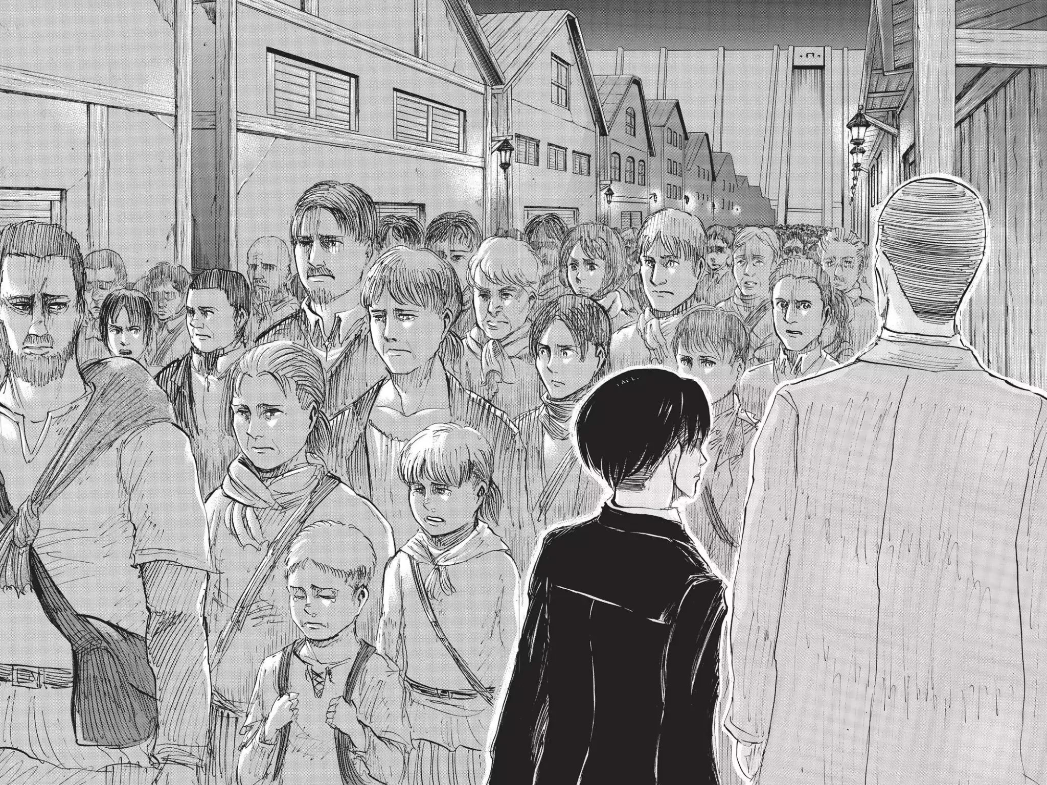 Attack on Titan Chapter 37  Online Free Manga Read Image 22