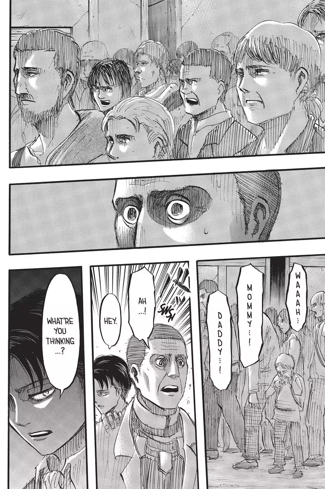 Attack on Titan Chapter 37  Online Free Manga Read Image 23