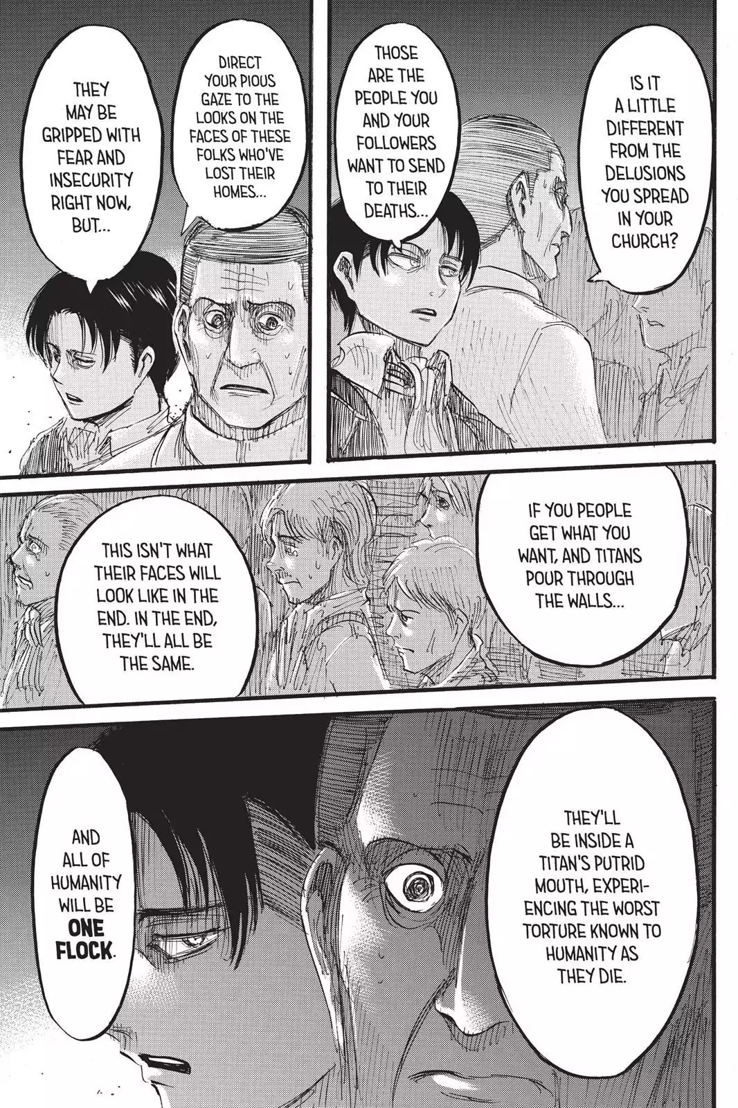 Attack on Titan Chapter 37  Online Free Manga Read Image 24
