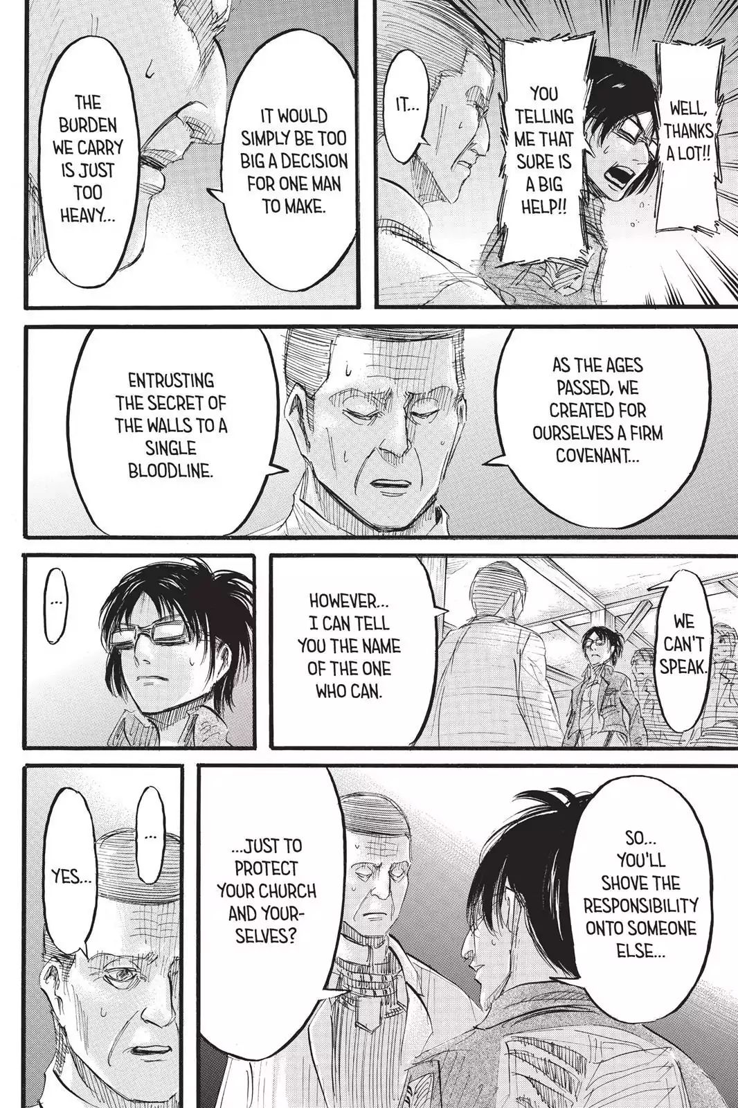 Attack on Titan Chapter 37  Online Free Manga Read Image 27