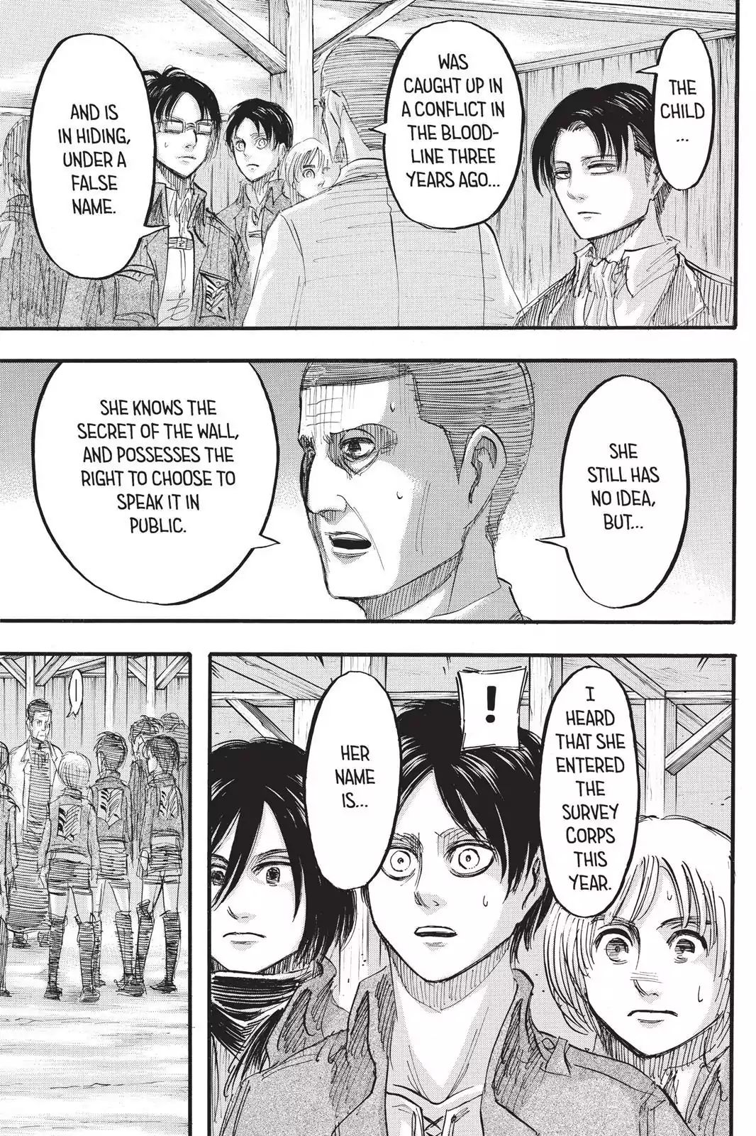 Attack on Titan Chapter 37  Online Free Manga Read Image 28