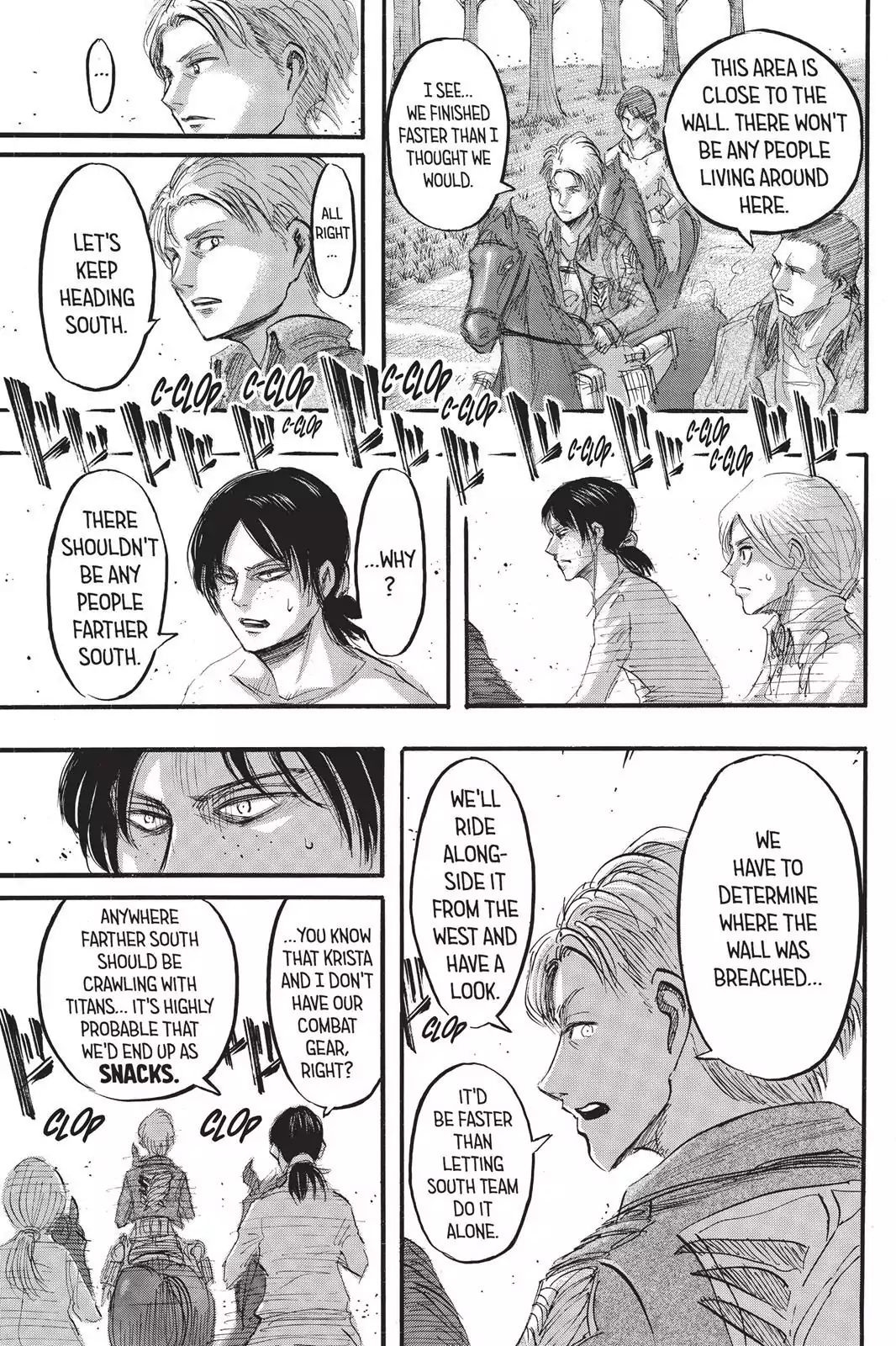 Attack on Titan Chapter 37  Online Free Manga Read Image 32