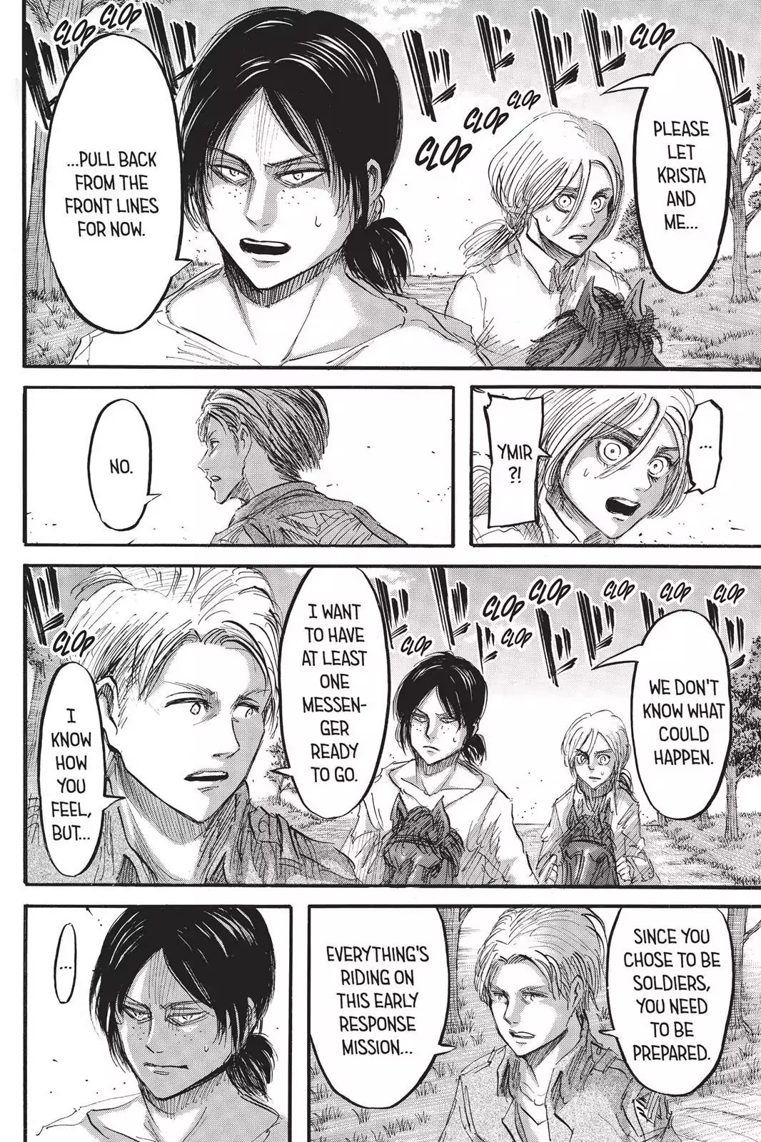 Attack on Titan Chapter 37  Online Free Manga Read Image 33
