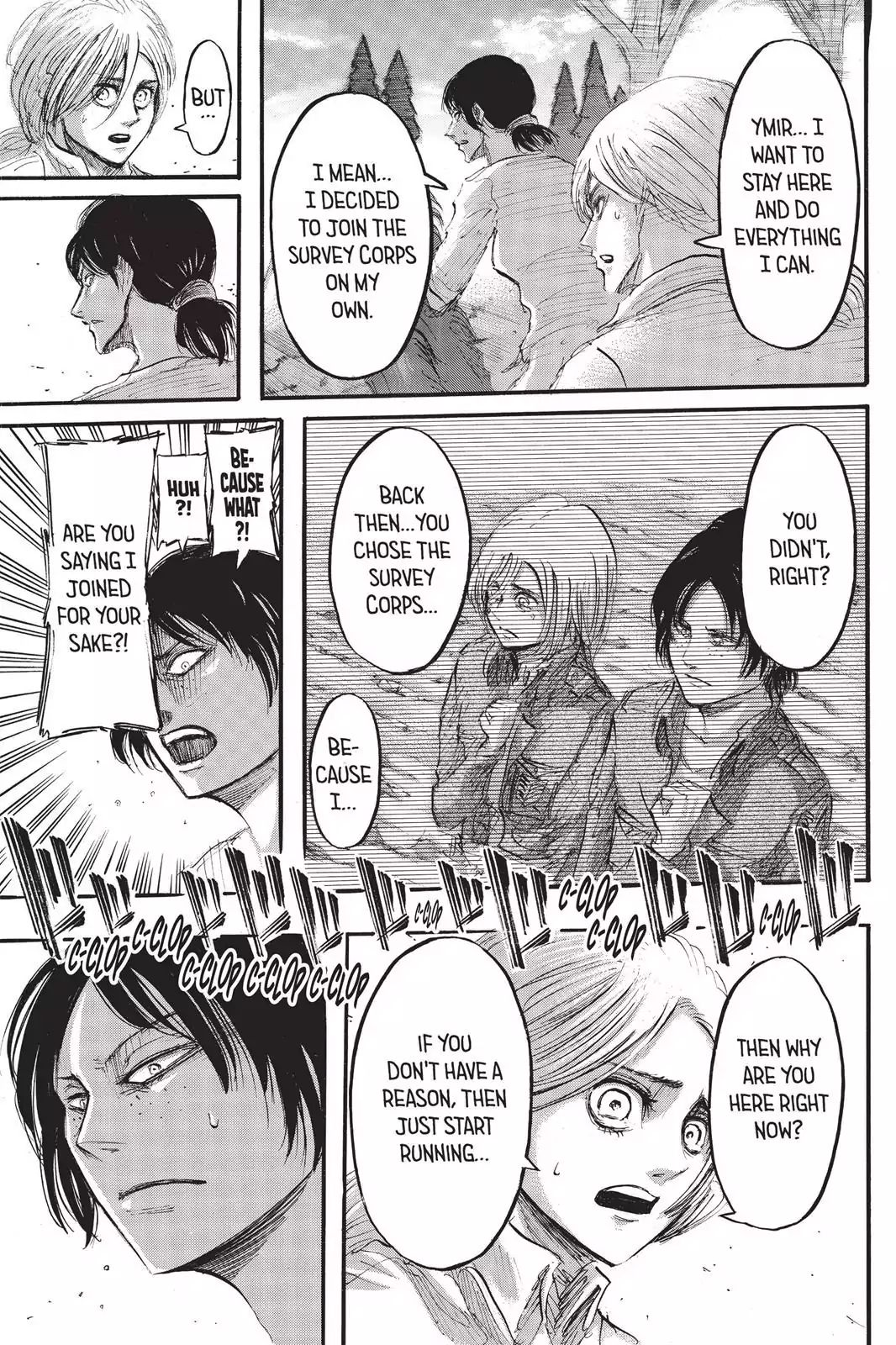 Attack on Titan Chapter 37  Online Free Manga Read Image 34