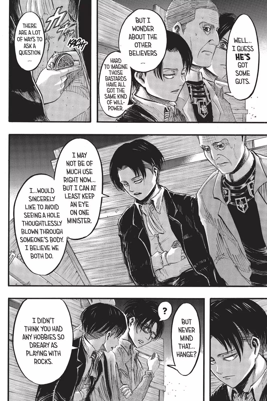 Attack on Titan Chapter 37  Online Free Manga Read Image 6