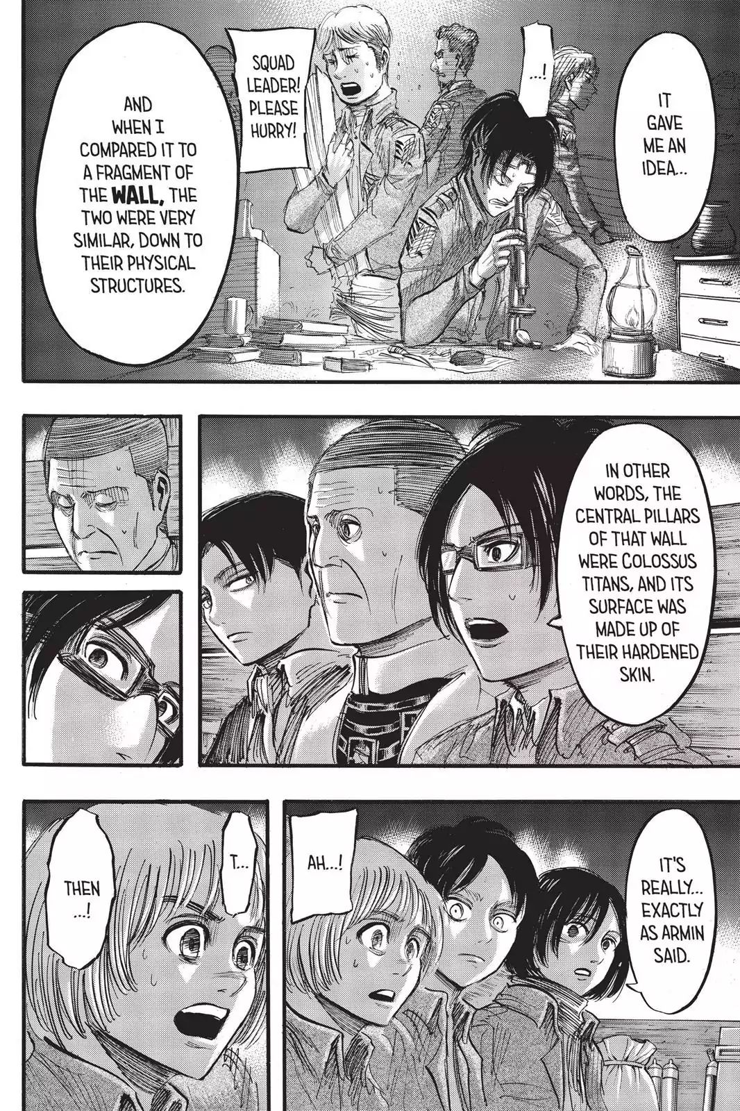 Attack on Titan Chapter 37  Online Free Manga Read Image 8