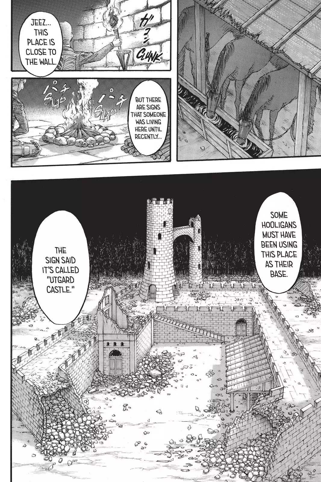 Attack on Titan Chapter 38  Online Free Manga Read Image 22