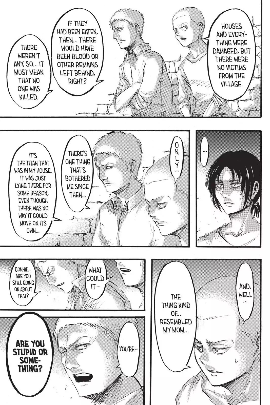 Attack on Titan Chapter 38  Online Free Manga Read Image 27