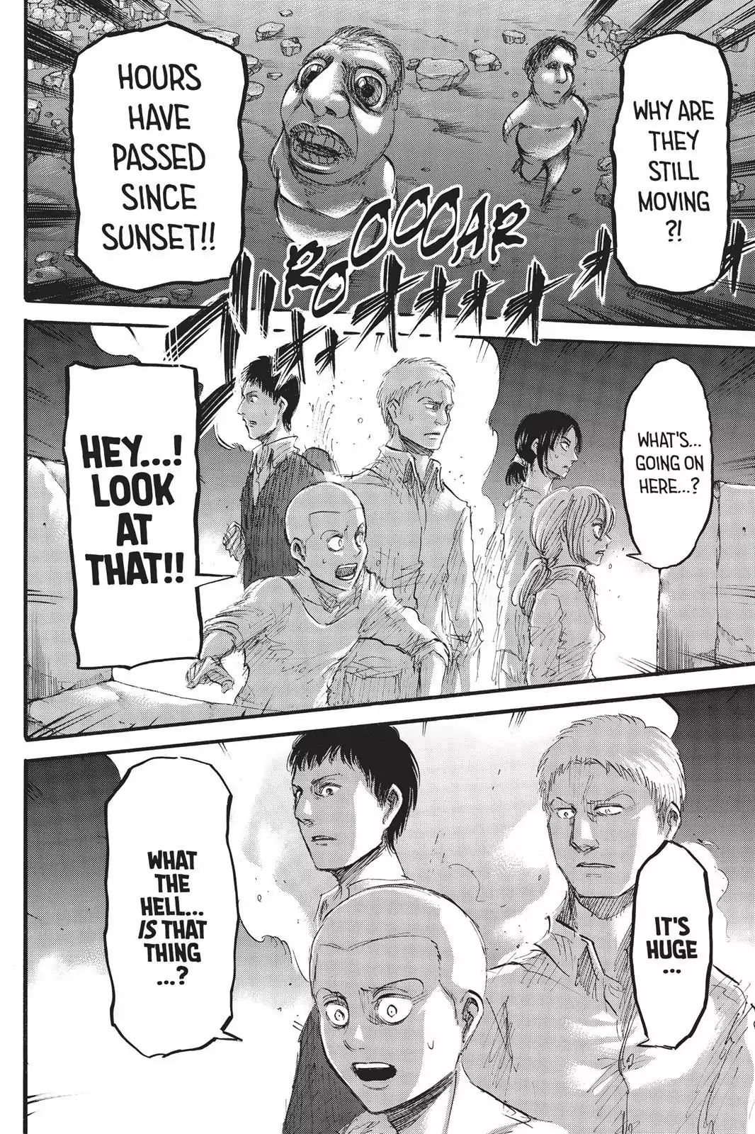 Attack on Titan Chapter 38  Online Free Manga Read Image 35