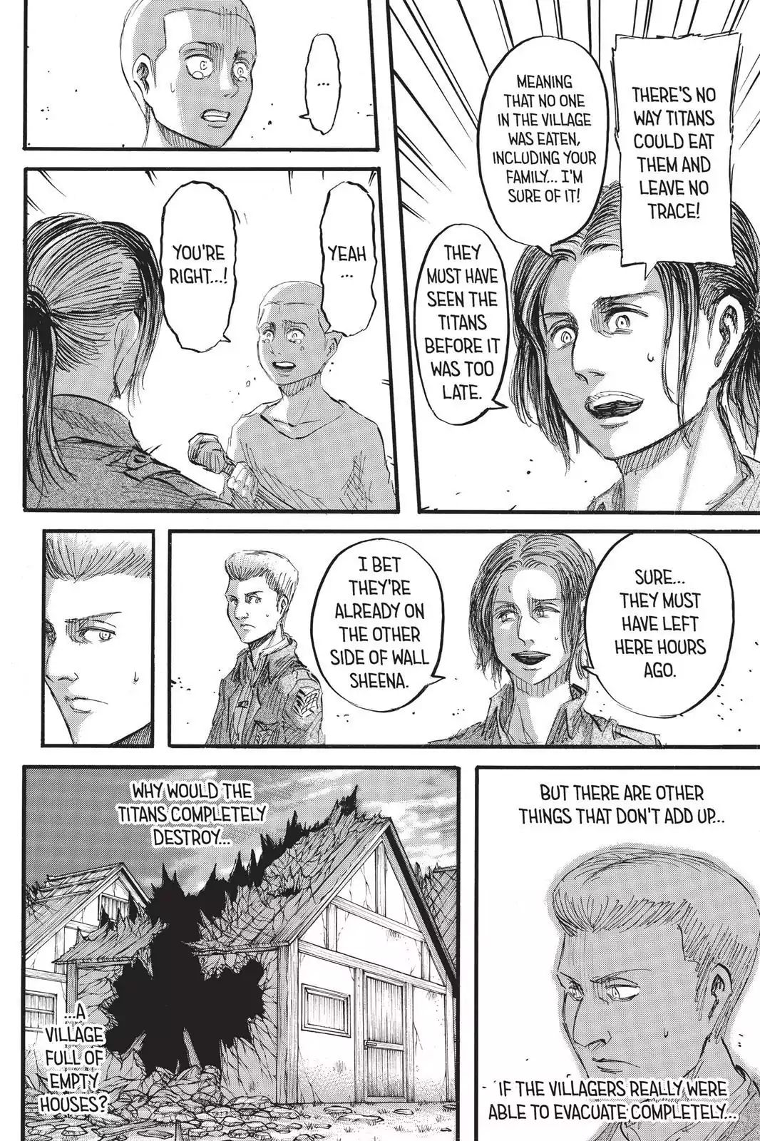 Attack on Titan Chapter 38  Online Free Manga Read Image 4